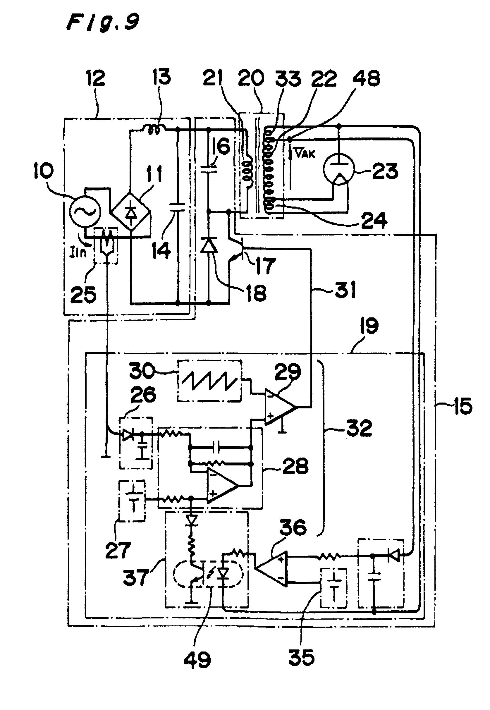 Output Wiring 5 Diagram Transformer Ftcho - WIRE Center •