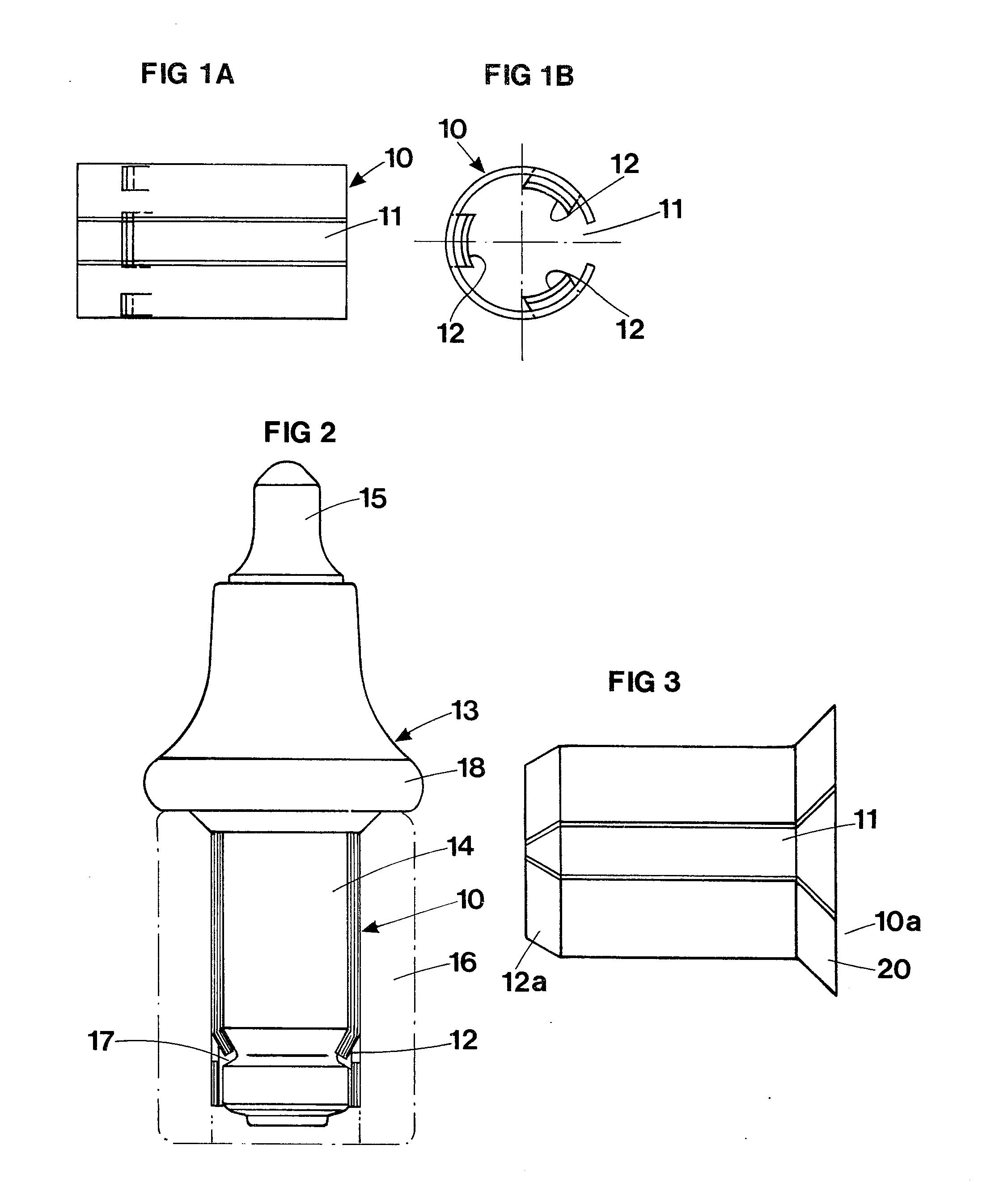 patent ep0295232a1 werkzeug zum brechen schneiden oder bearbeiten von festen materialien. Black Bedroom Furniture Sets. Home Design Ideas
