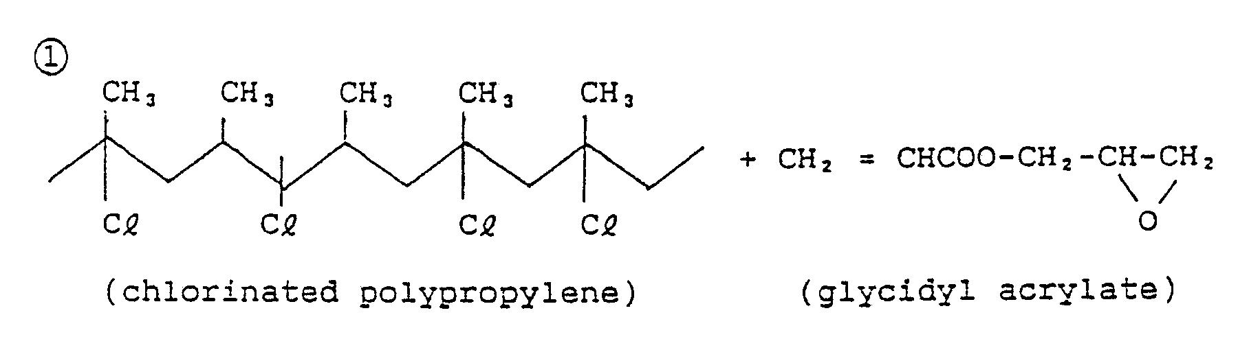 Ep0297555a2 Modified Chlorinated Polypropylene Process