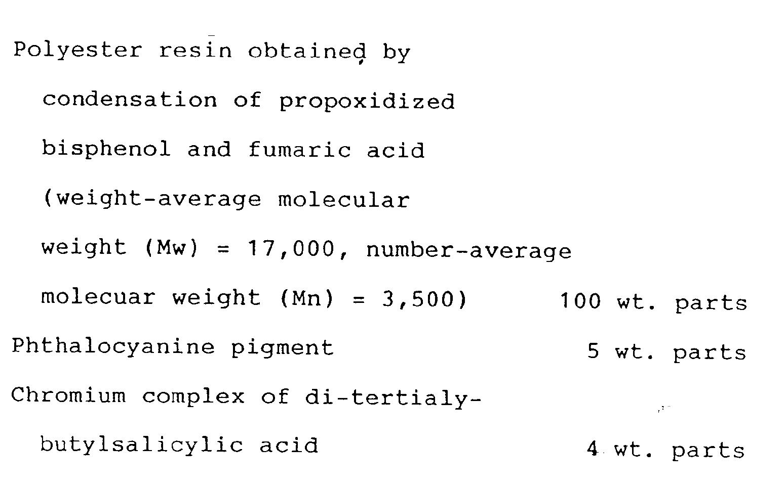 EP0334099B1 - Image forming method - Google Patents