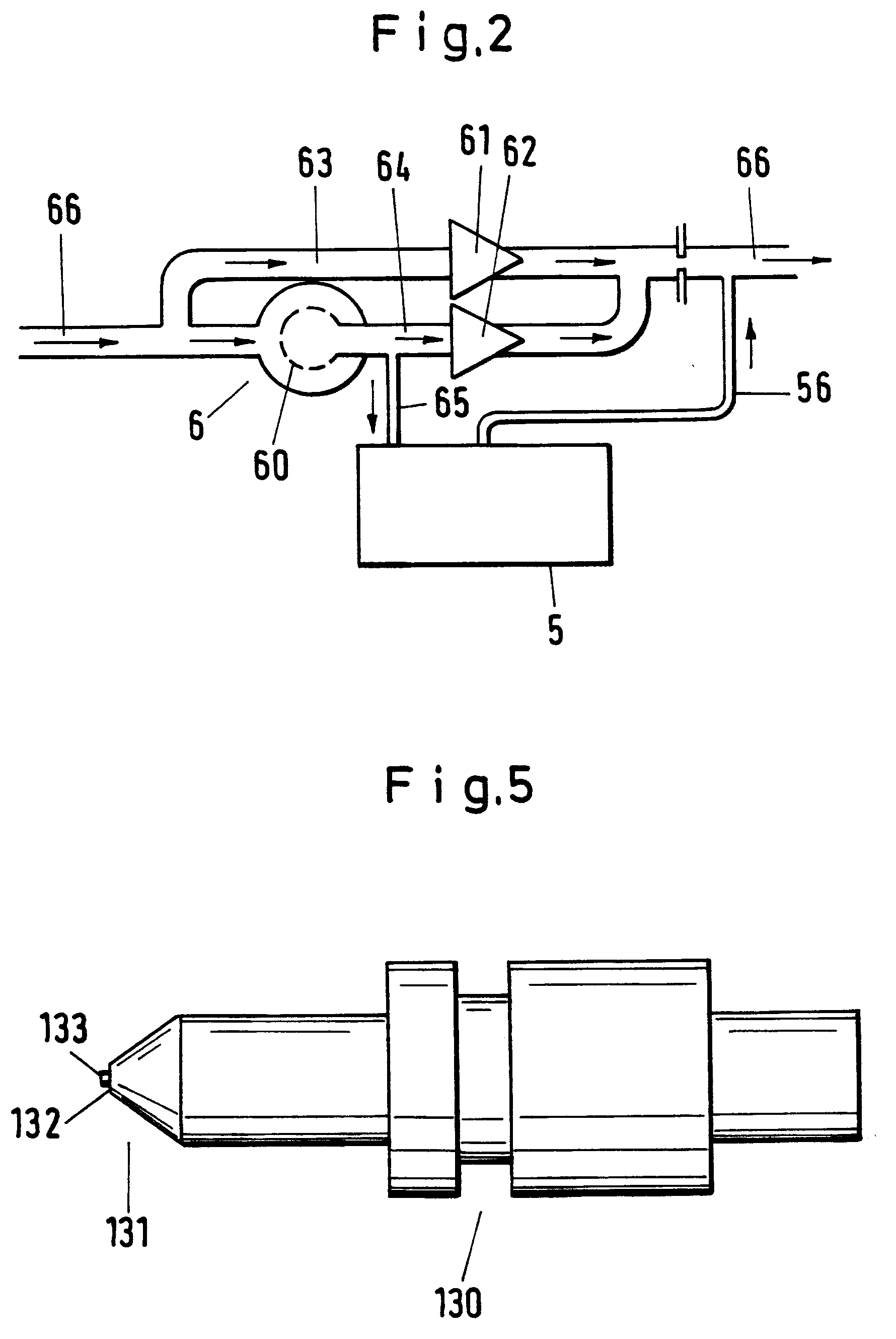Patent EP0337933B1 - Apparatus for the determination of ...