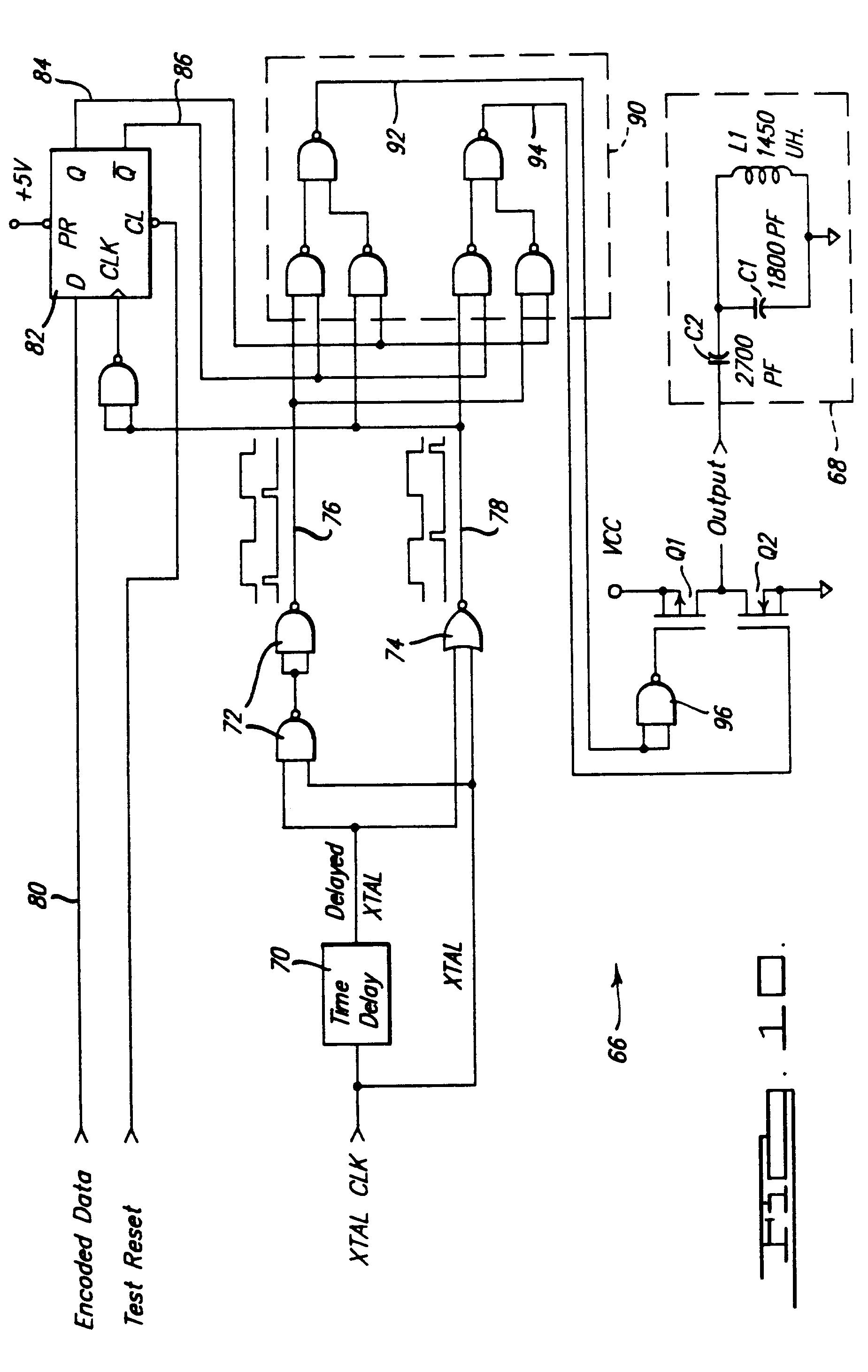 patent ep0343619b1 passives schl sselloses eingangssystem google patentsuche. Black Bedroom Furniture Sets. Home Design Ideas