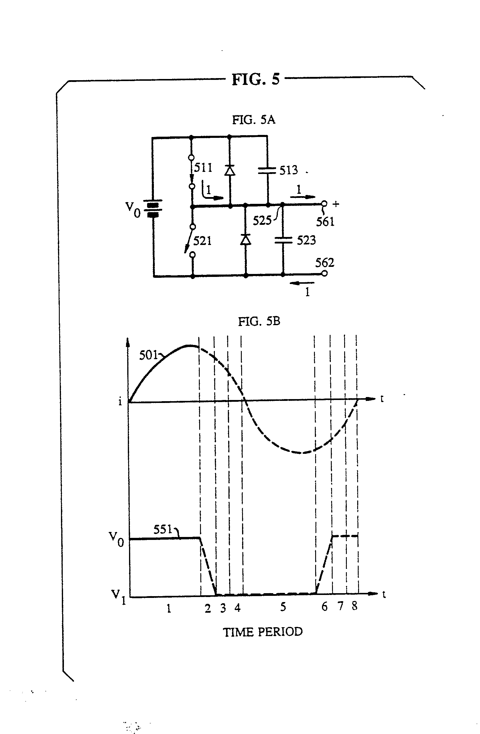 Patent Ep0343855a2 Zero Voltage Switching Half Bridge Resonant Circuit Besides Full Wave Rectifier On Drawing