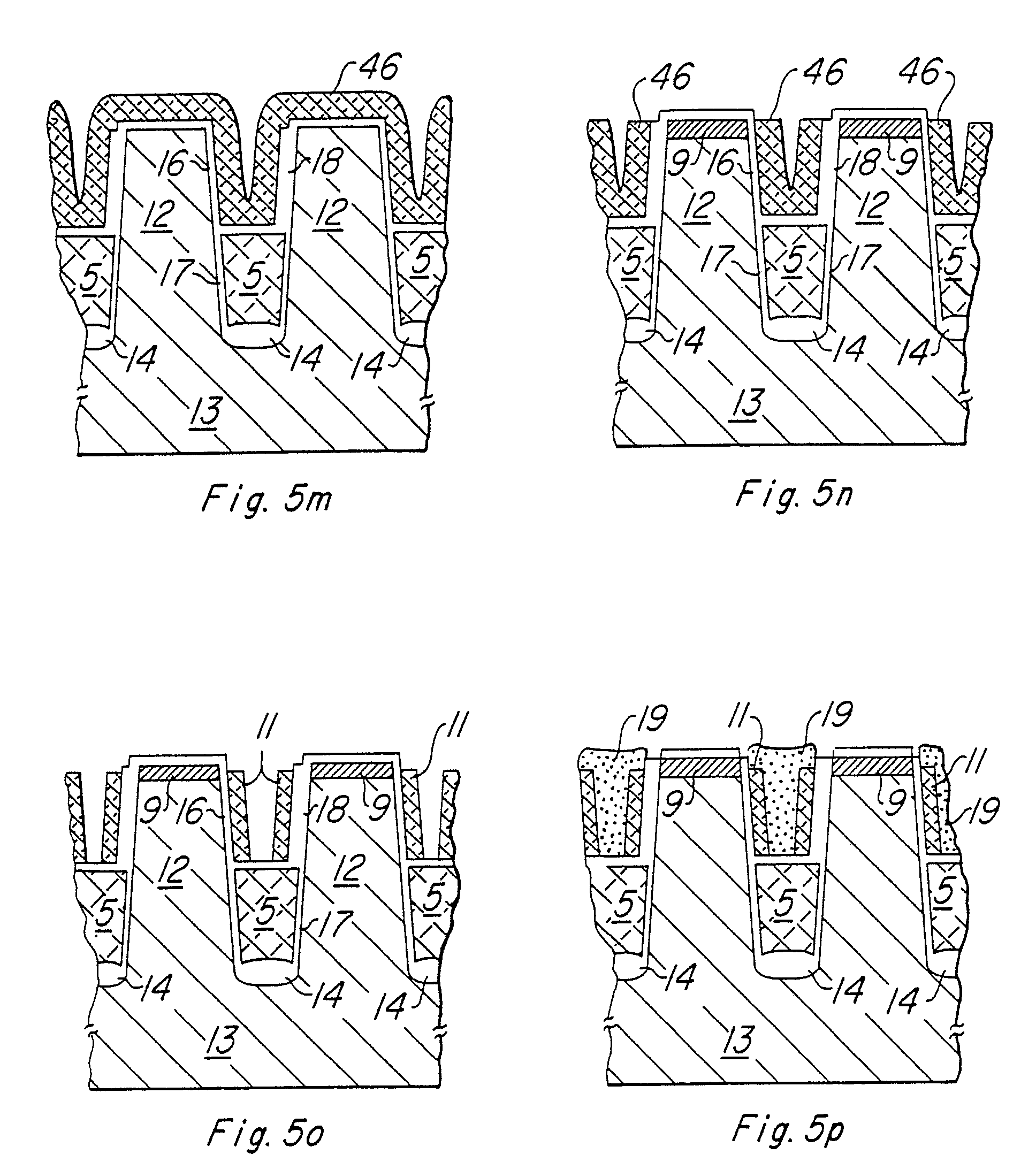patent ep0344447a2 - pillar dram cell