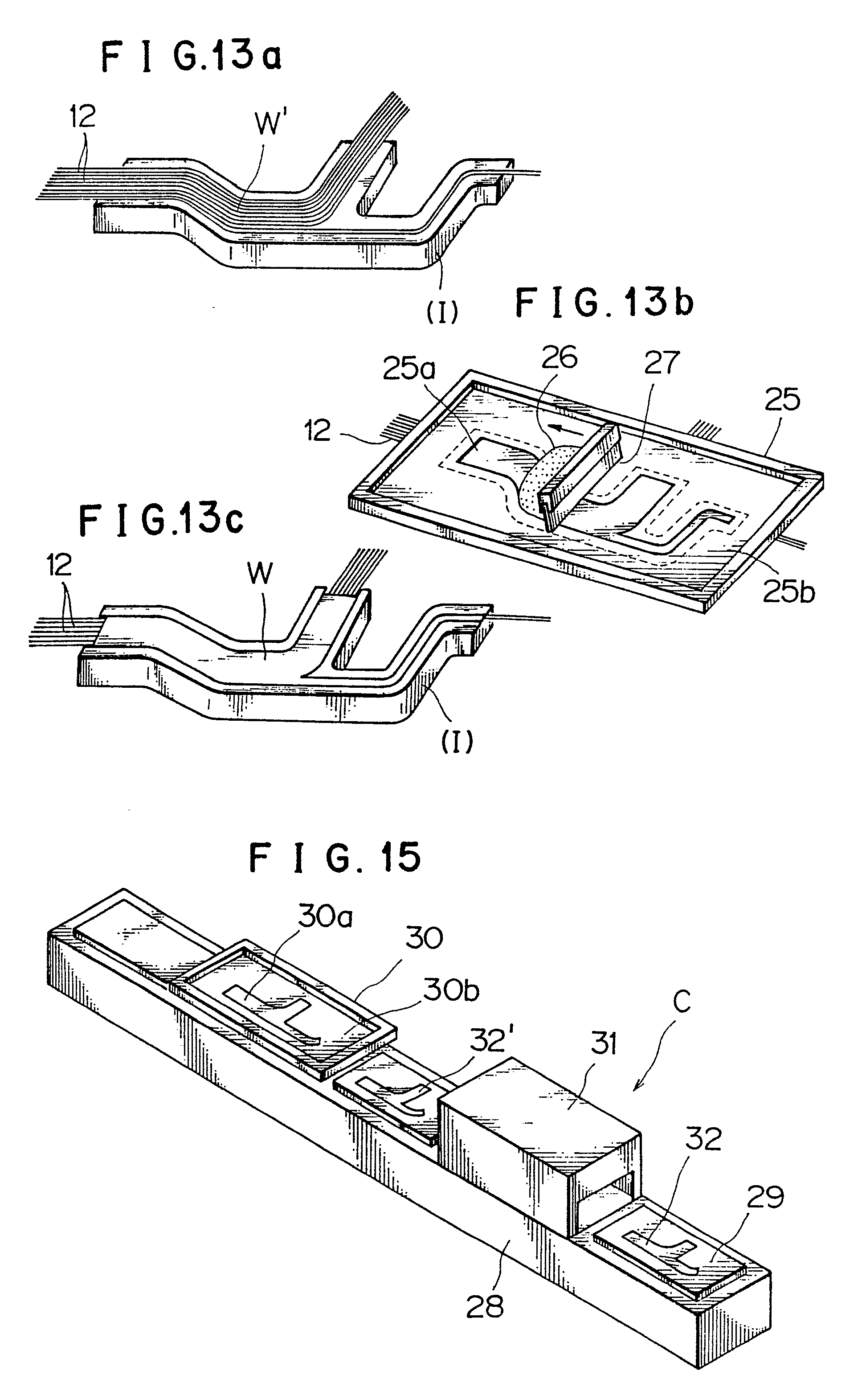 Patent Ep0376131a2 Method And Apparatus For Making A