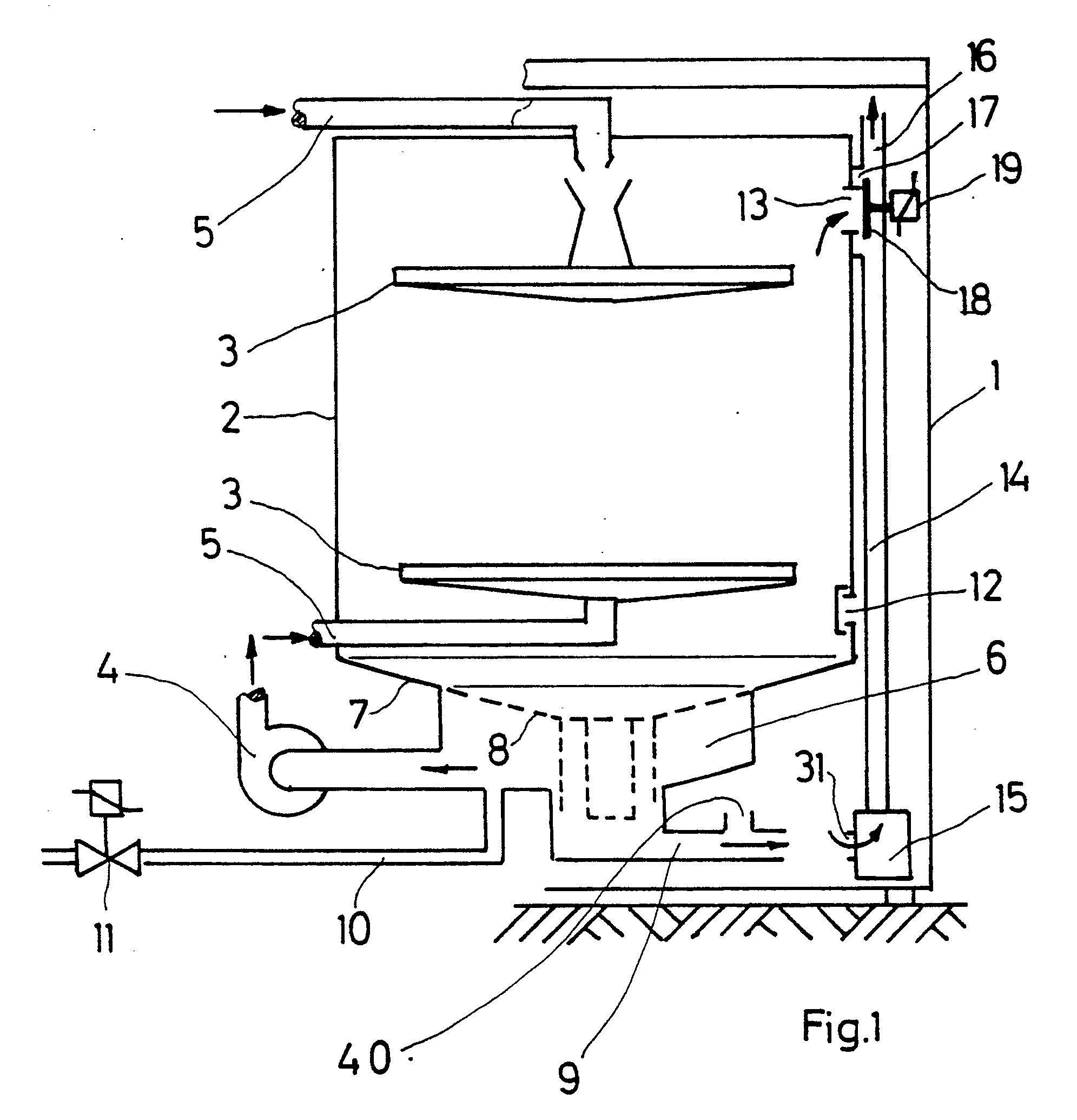 patent ep0378836a1 geschirrsp lmaschine mit entl ftungs ffnung google patents. Black Bedroom Furniture Sets. Home Design Ideas