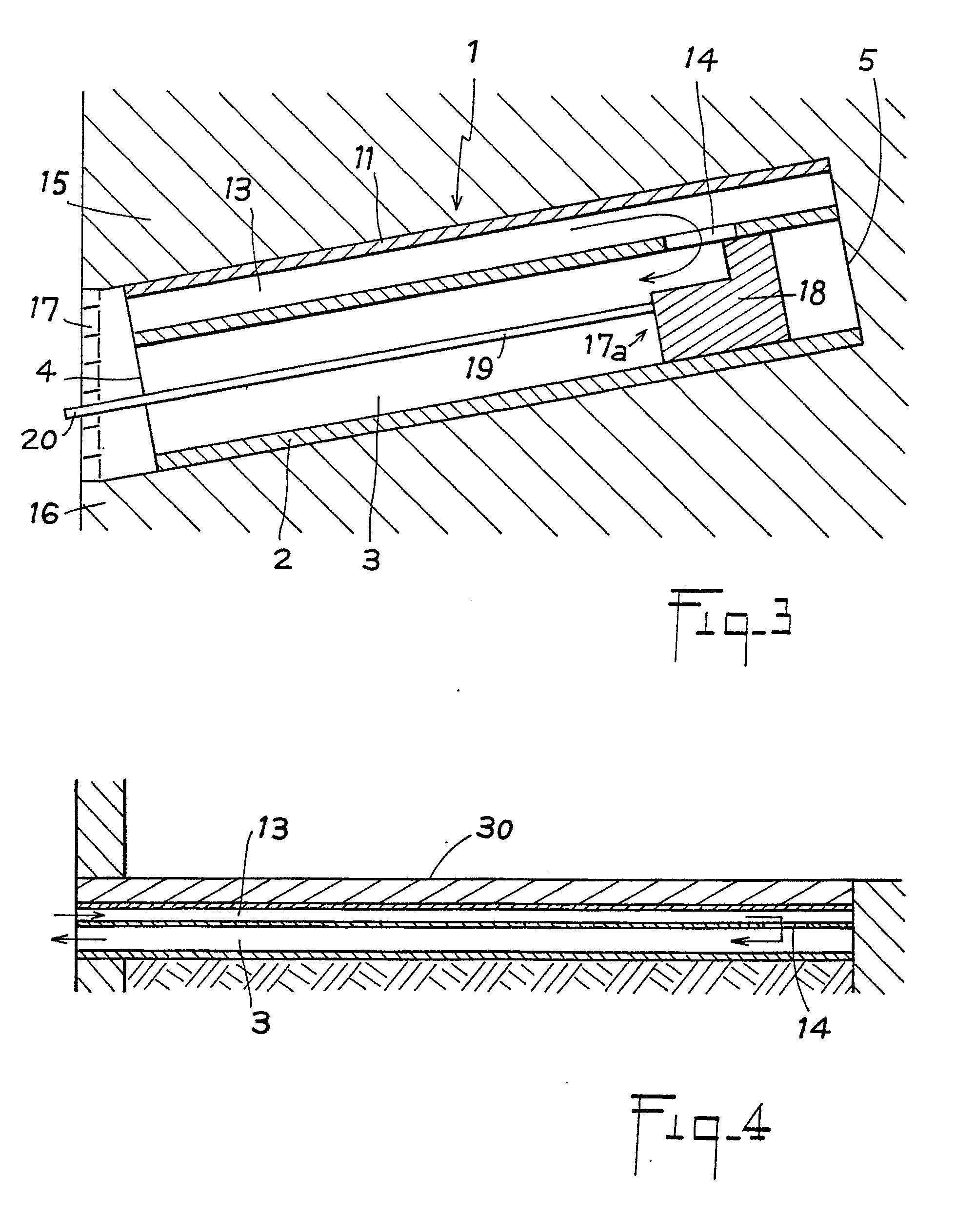 patent ep0407290a1 siphon atmosph rique pour ass cher un mur google patents. Black Bedroom Furniture Sets. Home Design Ideas