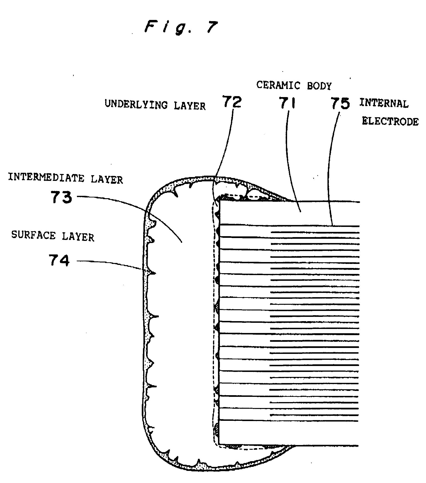 Patent EP0412259B1 - Elektronische Verbindungen, Verfahren zur ...