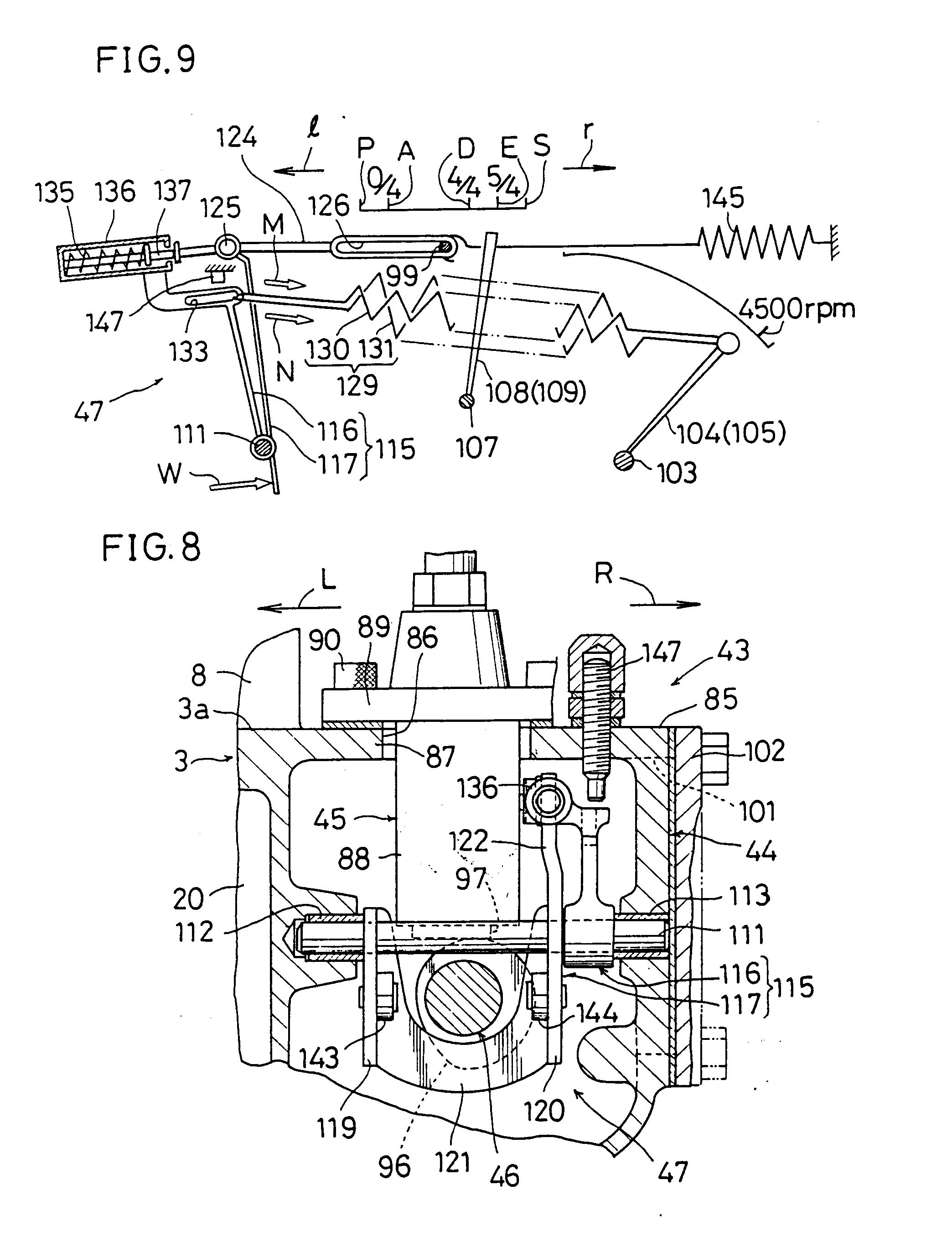 [eb60a5] Diesel Kiki Injection Pump Manual Bosch Np