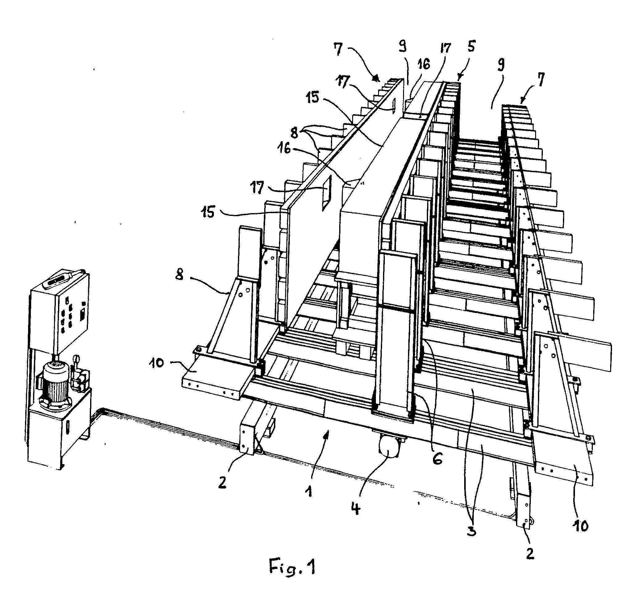patent ep0427025a2 schalung zur herstellung von beton. Black Bedroom Furniture Sets. Home Design Ideas