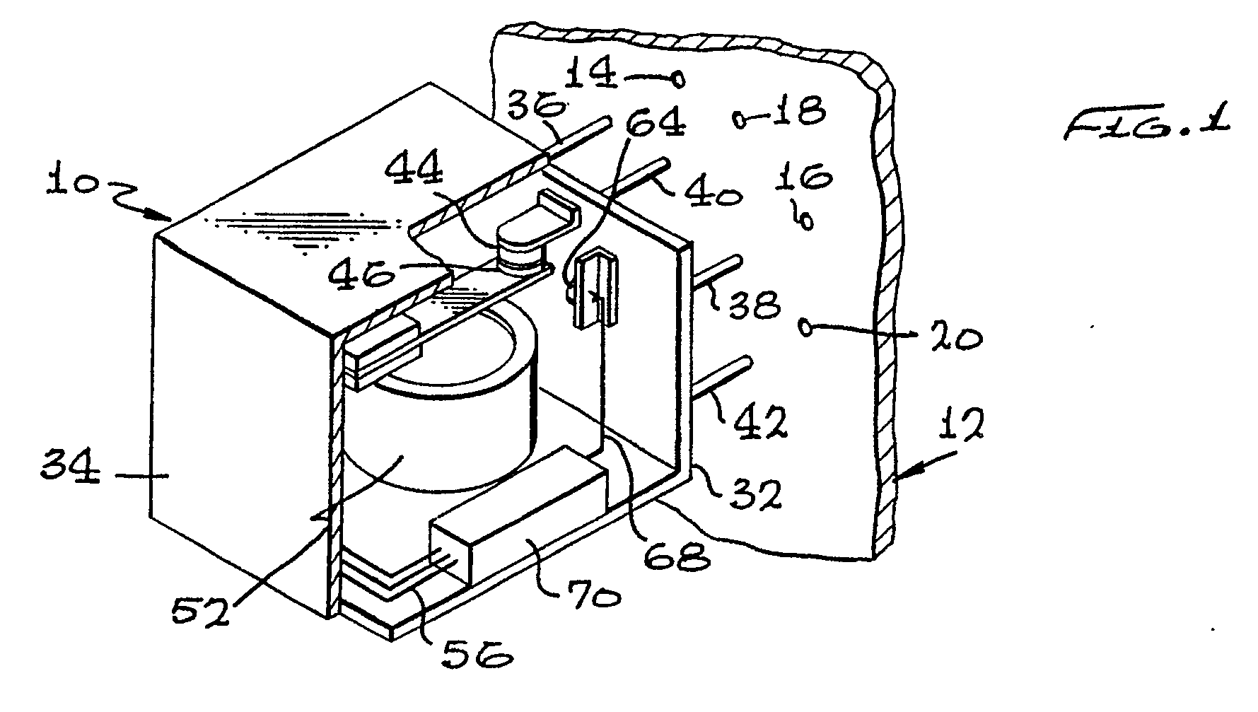 Patent Ep0429158a2 Relay With Control Ciruit To Minimize