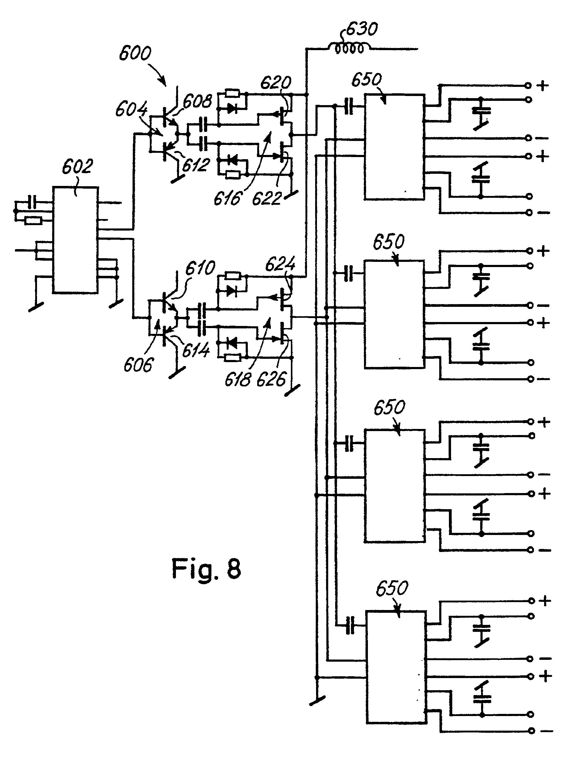 wiring diagram for surround sound system