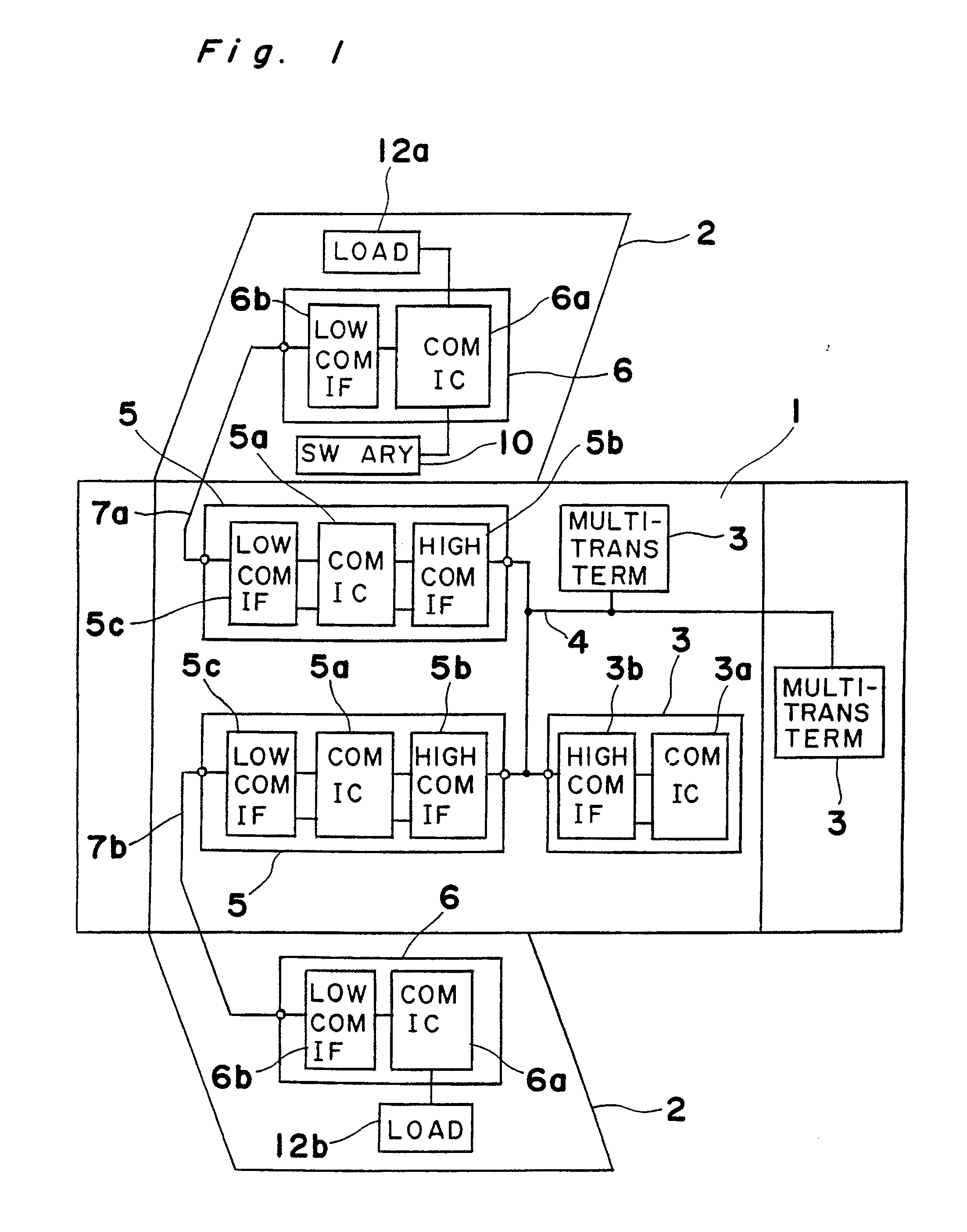 Patent EP0451825A1 - Vielfach-Übertragungsverfahren und System für ...