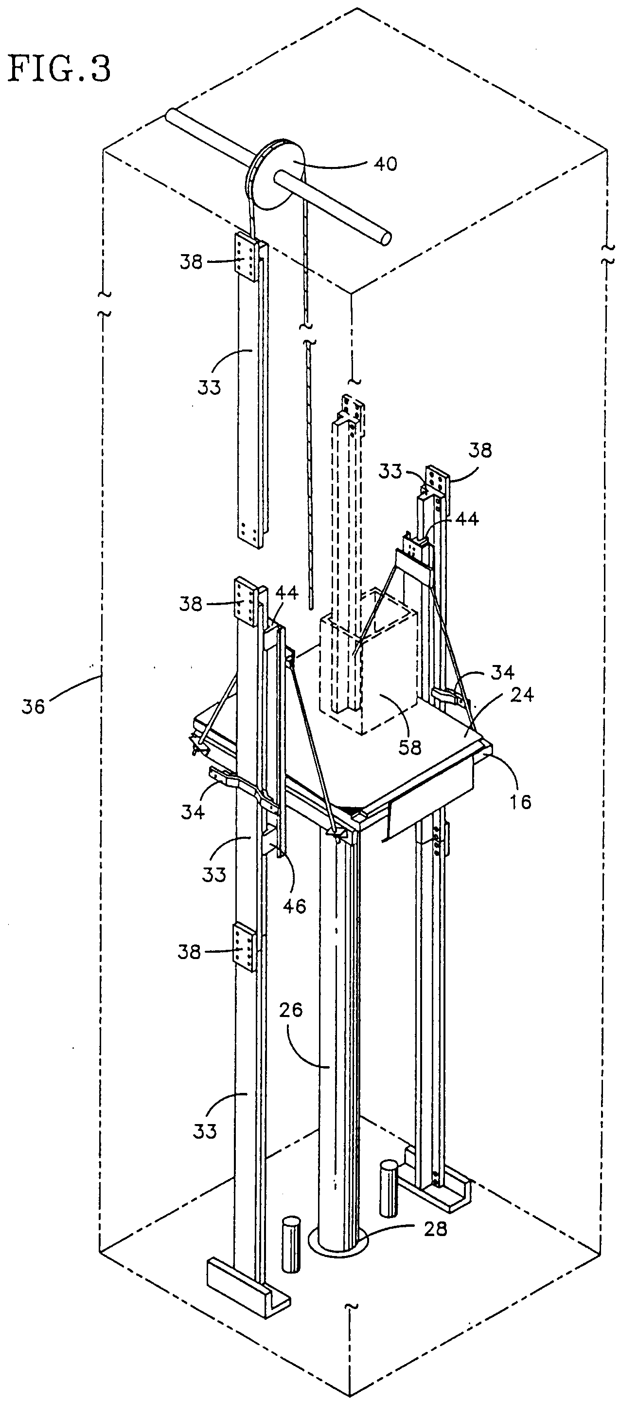 Patent Ep0464312b1 Method And Apparatus For Erecting