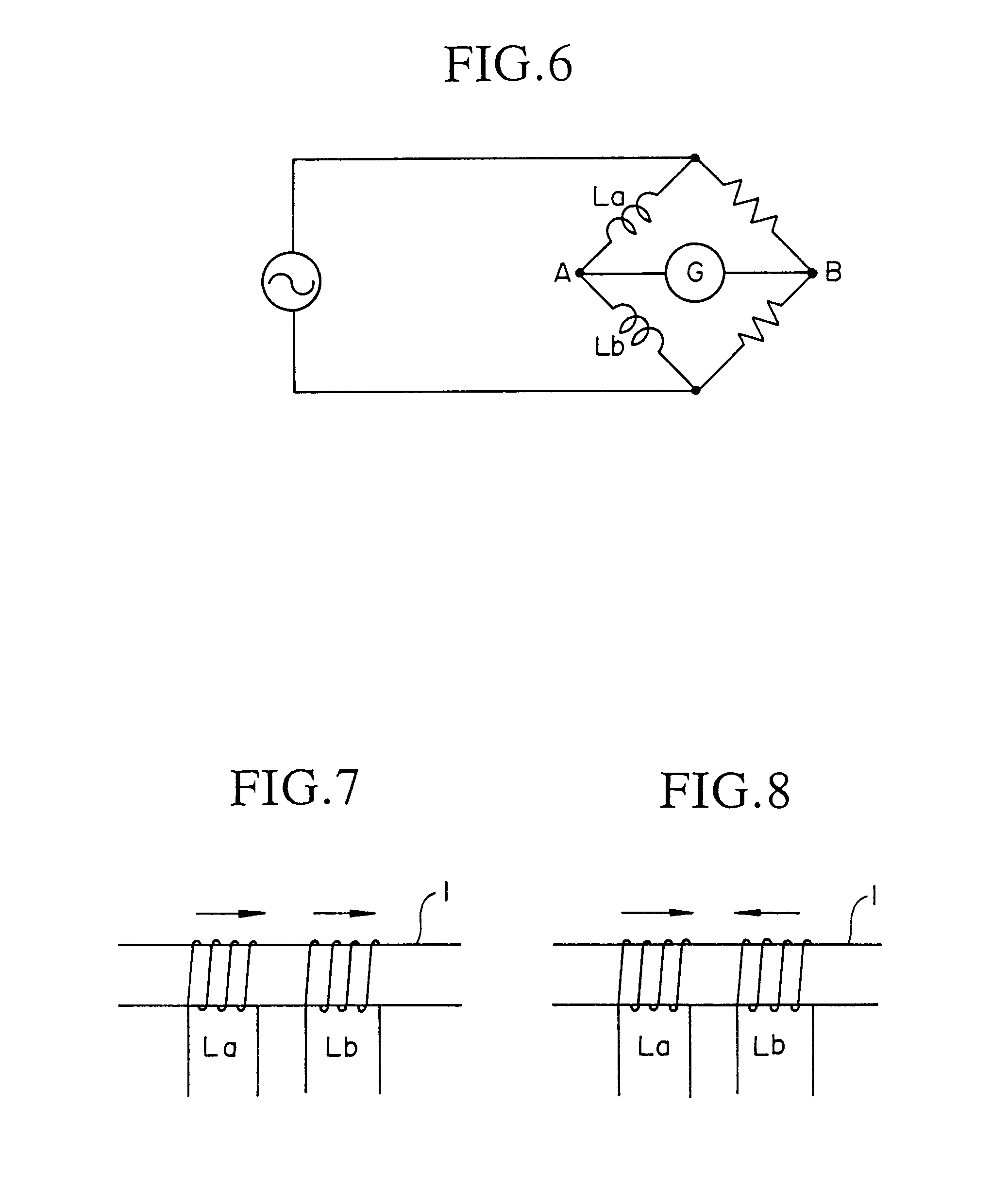 Modern Eddy Current Detection Circuit Festooning - Electrical ...