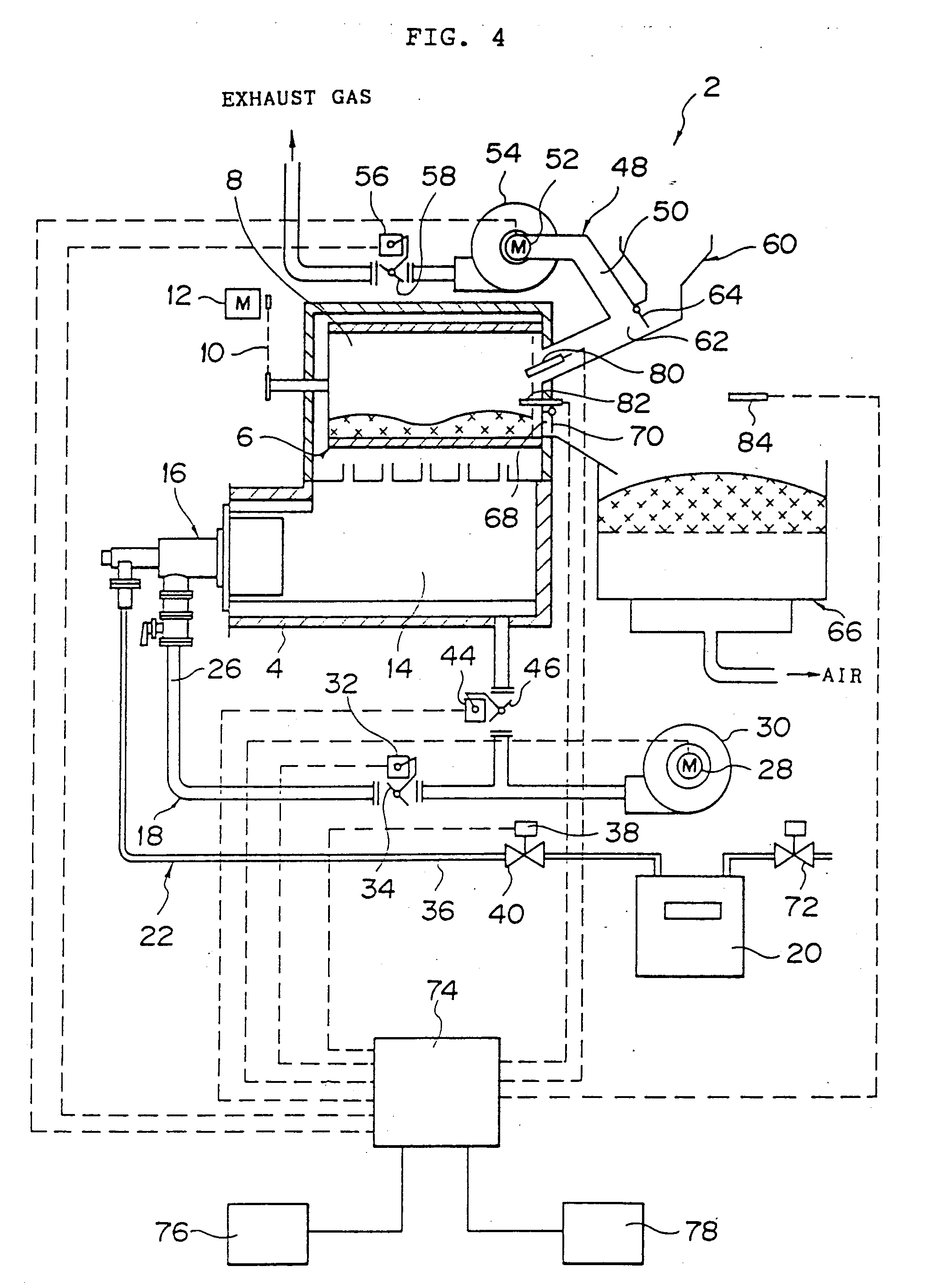 Patent ep0470254a1 device for roasting coffee beans google patents patent drawing pooptronica Images