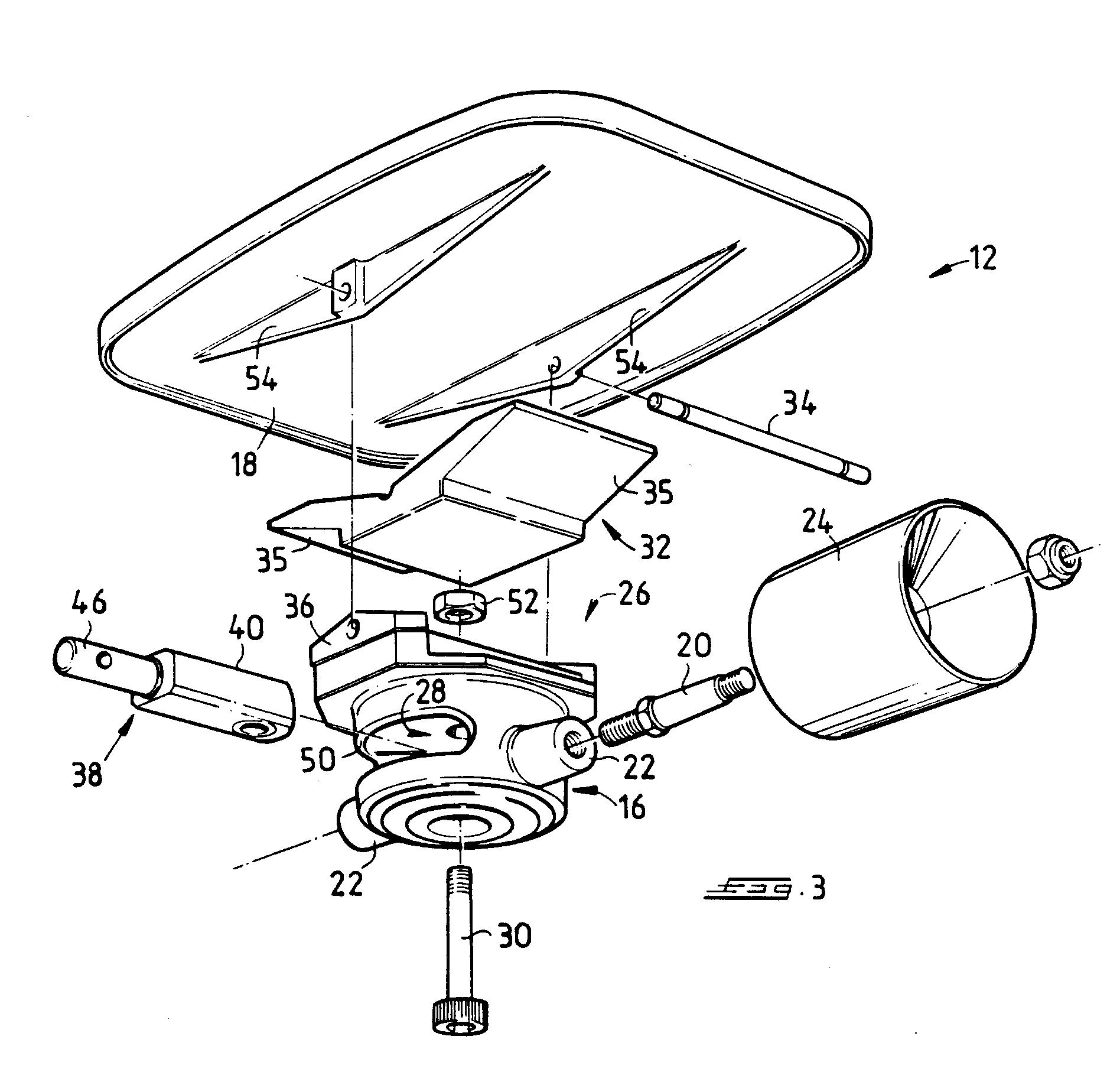 Easily Steered Skateboard Patent: Bidding starts at $25,000 |