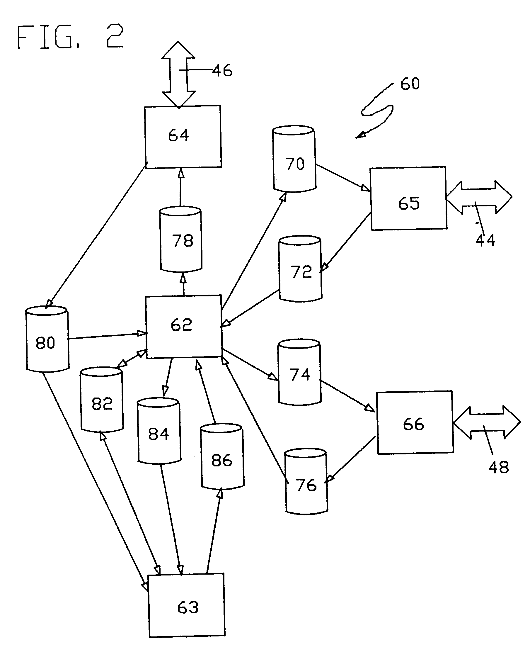patent ep0490805b1 automatisierte berwachung der. Black Bedroom Furniture Sets. Home Design Ideas