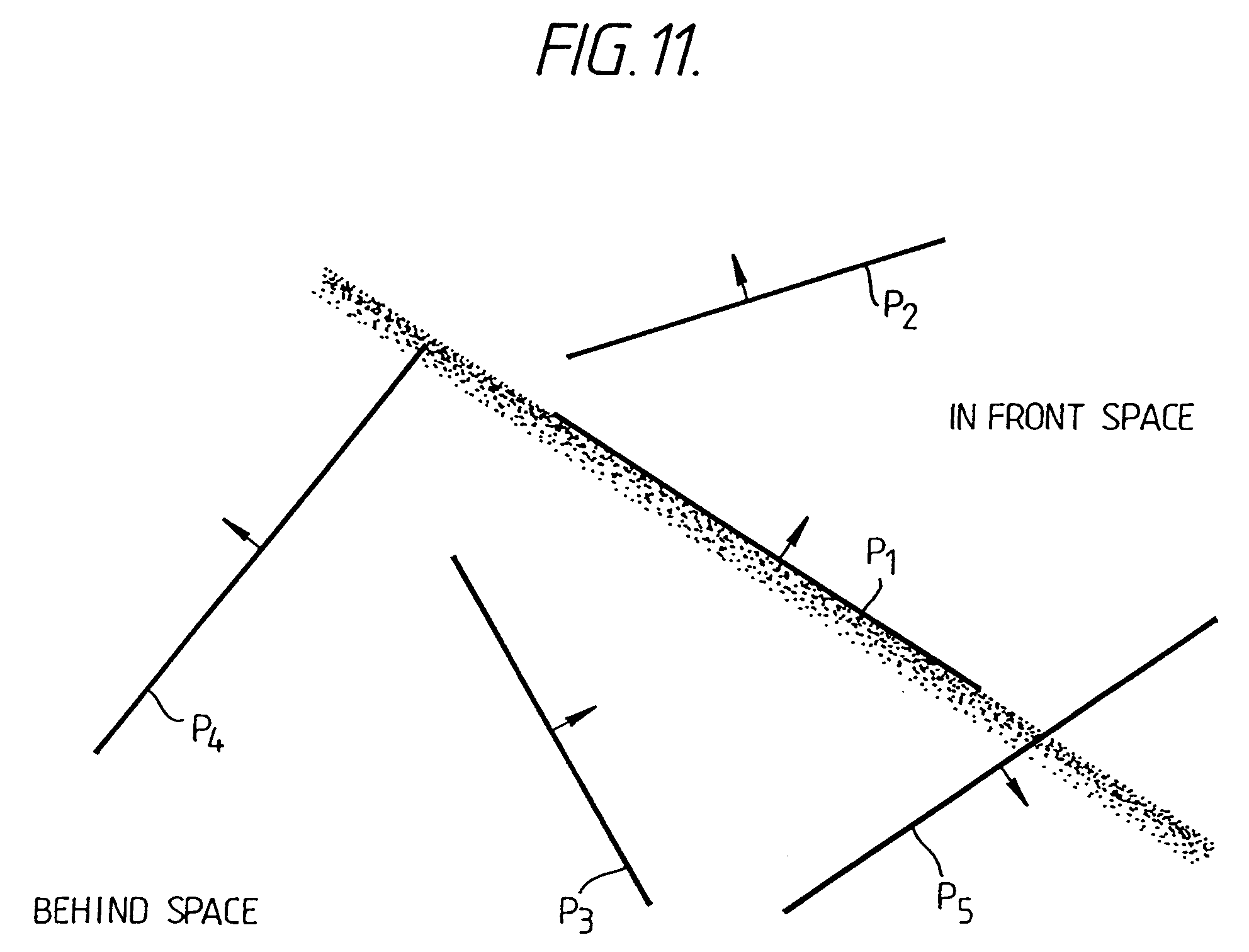 Patent Ep0531157a2 Three Dimensional Graphics Processing