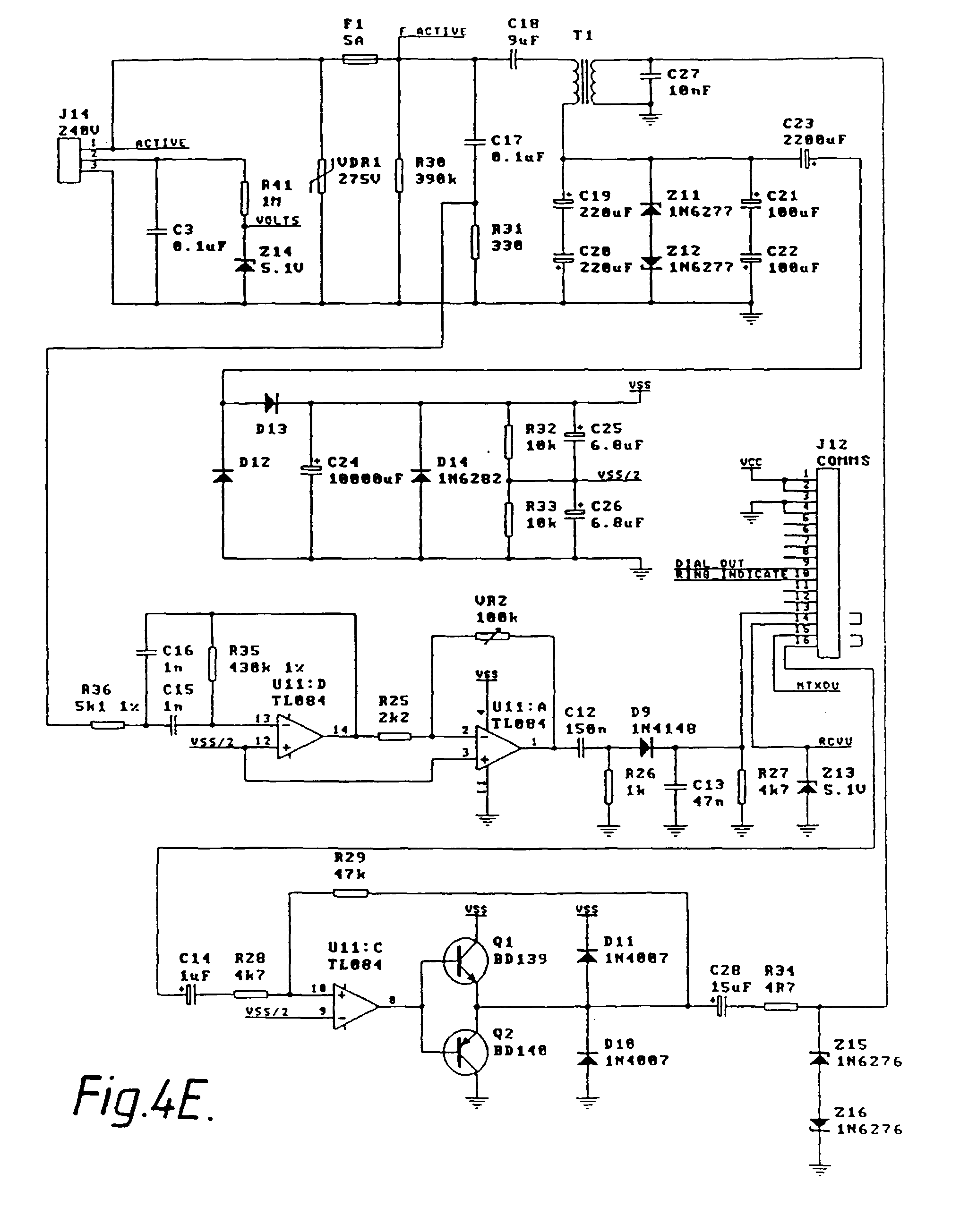 imgf0012 patent ep0538298b1 a switchboard google patents off peak meter wiring diagram at couponss.co