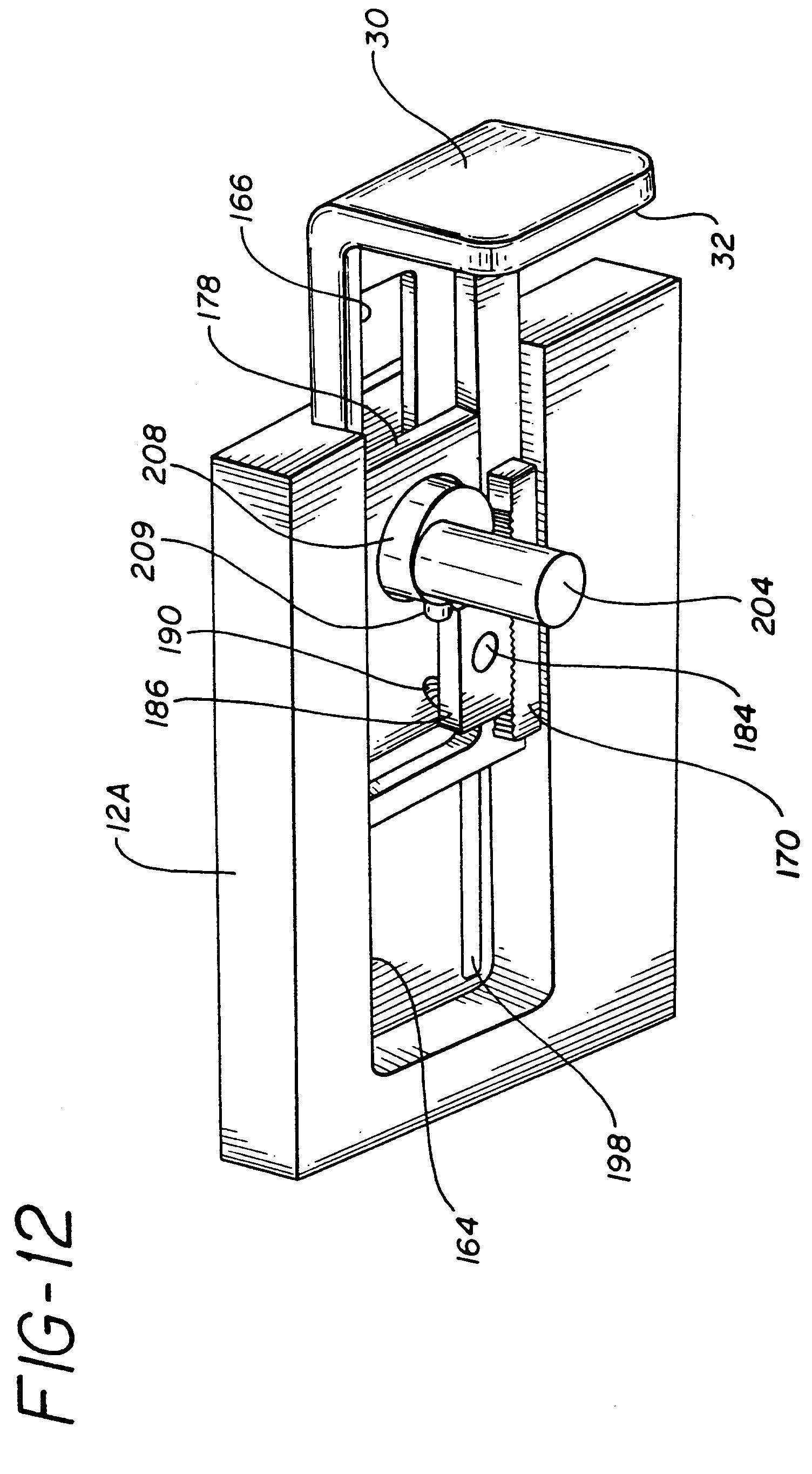 patent ep0567923a1 schubvorrichtung f r spritzenpumpe. Black Bedroom Furniture Sets. Home Design Ideas
