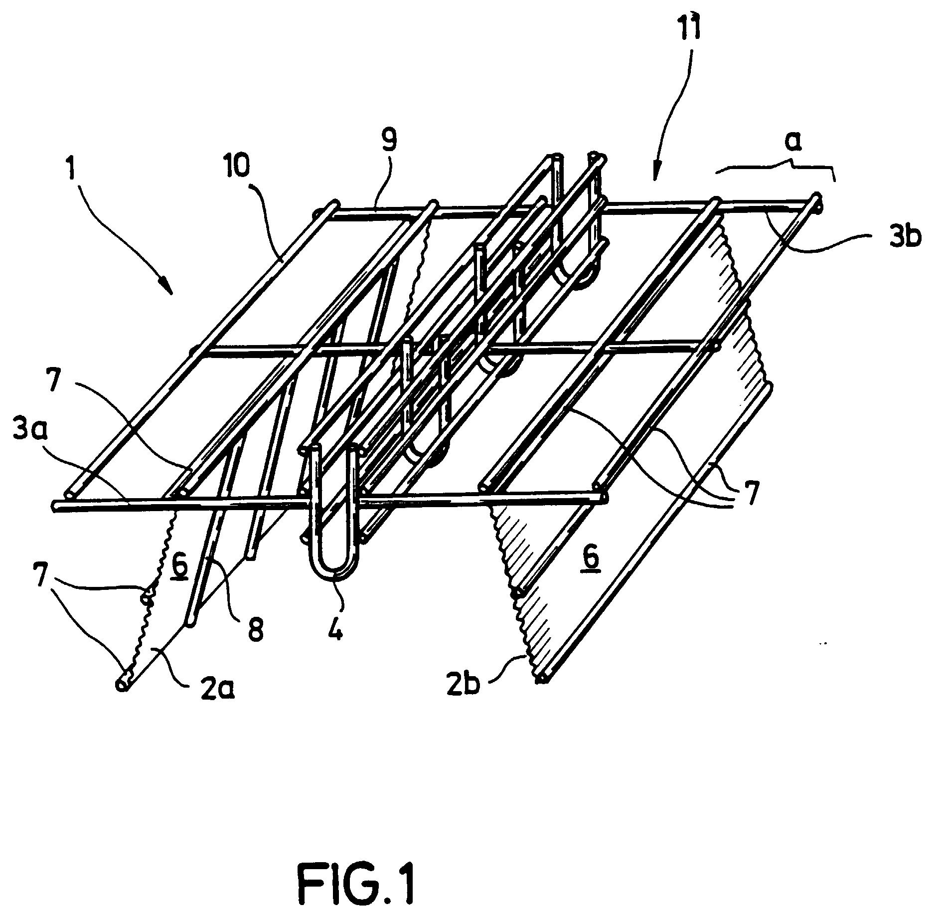 patent ep0568799b1 schalung f r eine aufkantung google. Black Bedroom Furniture Sets. Home Design Ideas