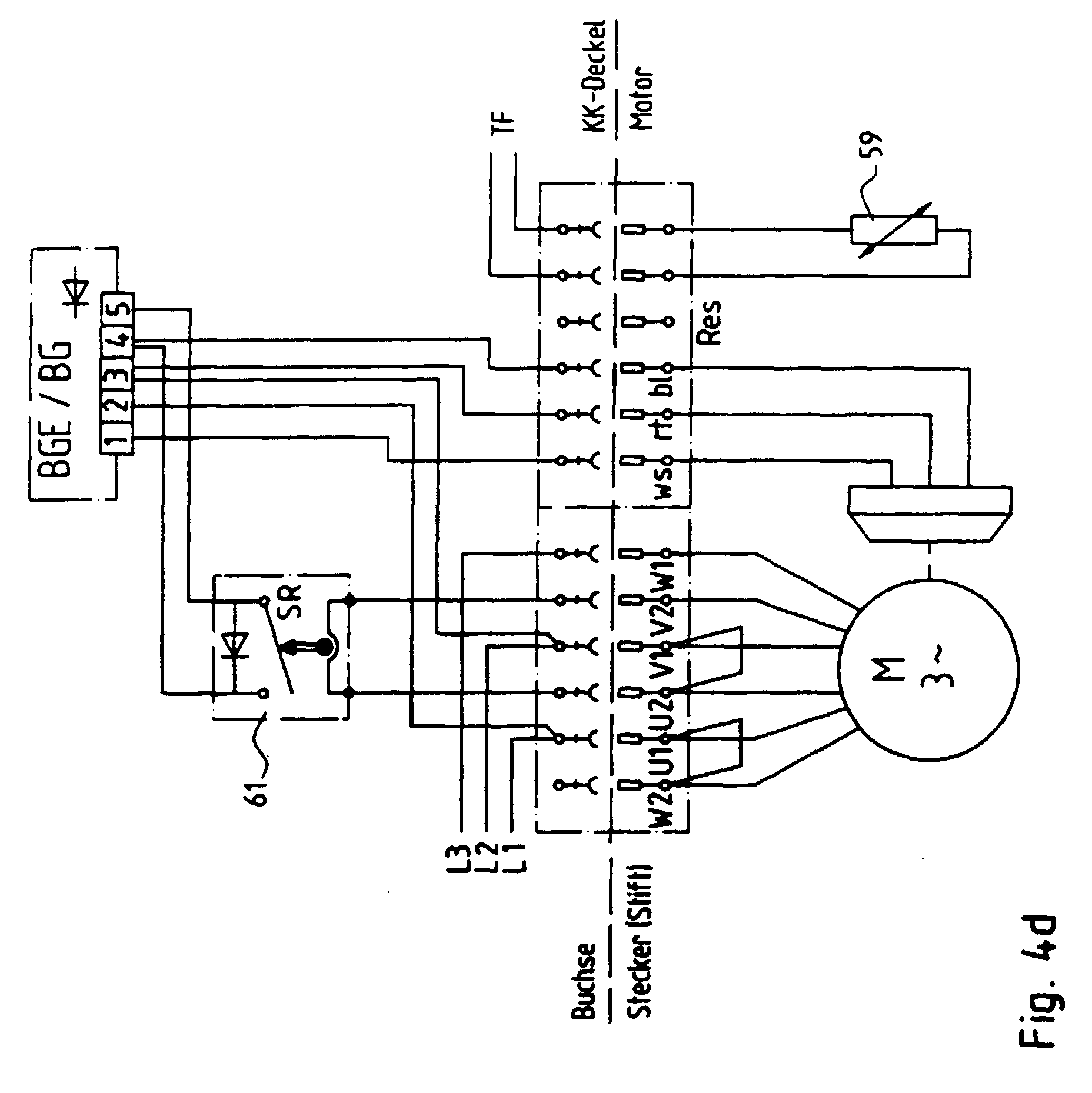 patent ep0582777b1 motor connection box in particular for electric motors patents