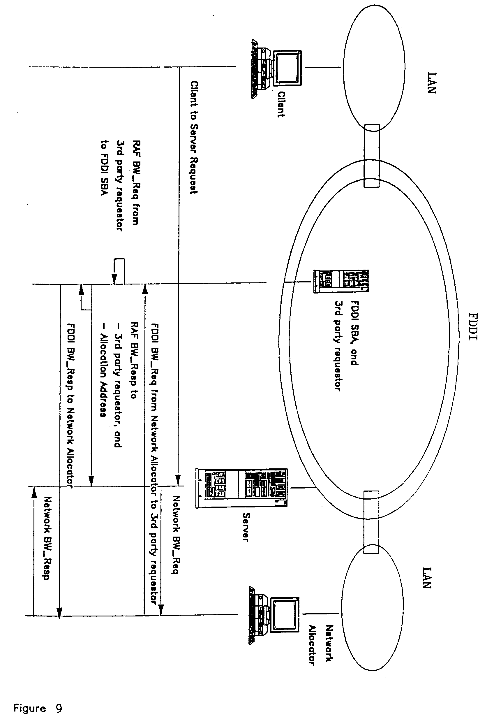 Patent ep0621704a1 system for network wide band width allocation patent drawing pooptronica