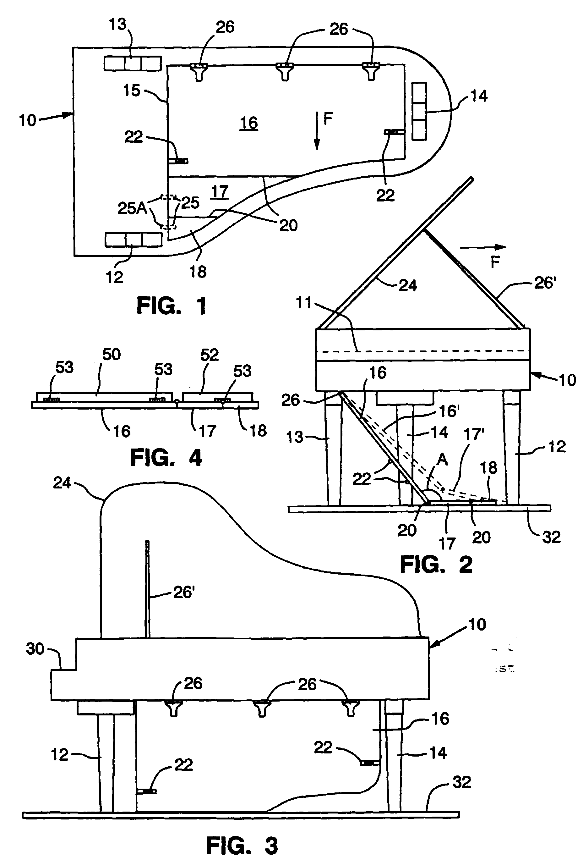Patent Ep0628154b1 A Grand Piano Having A Lower Lid