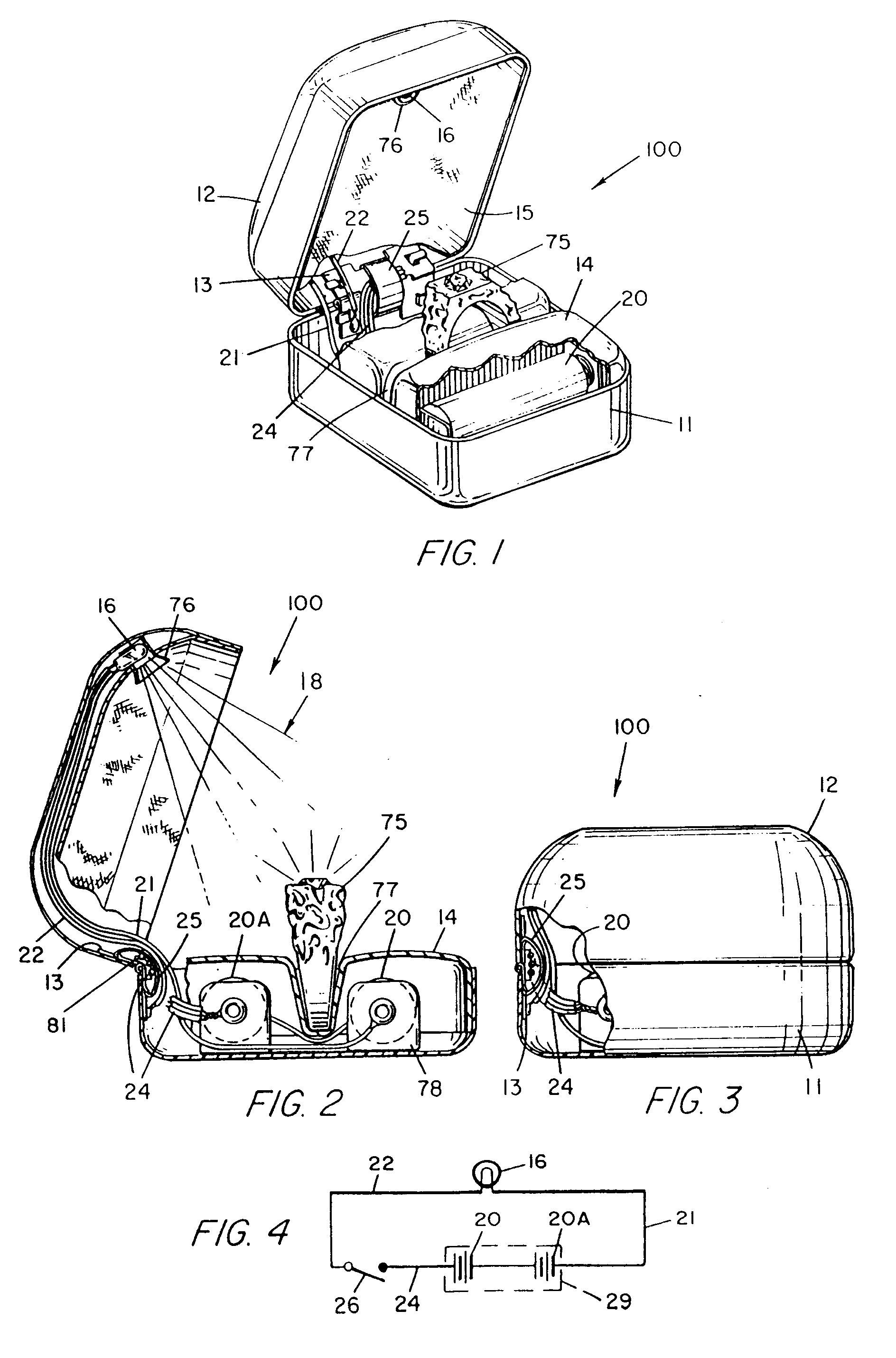 jewelry patent lookup
