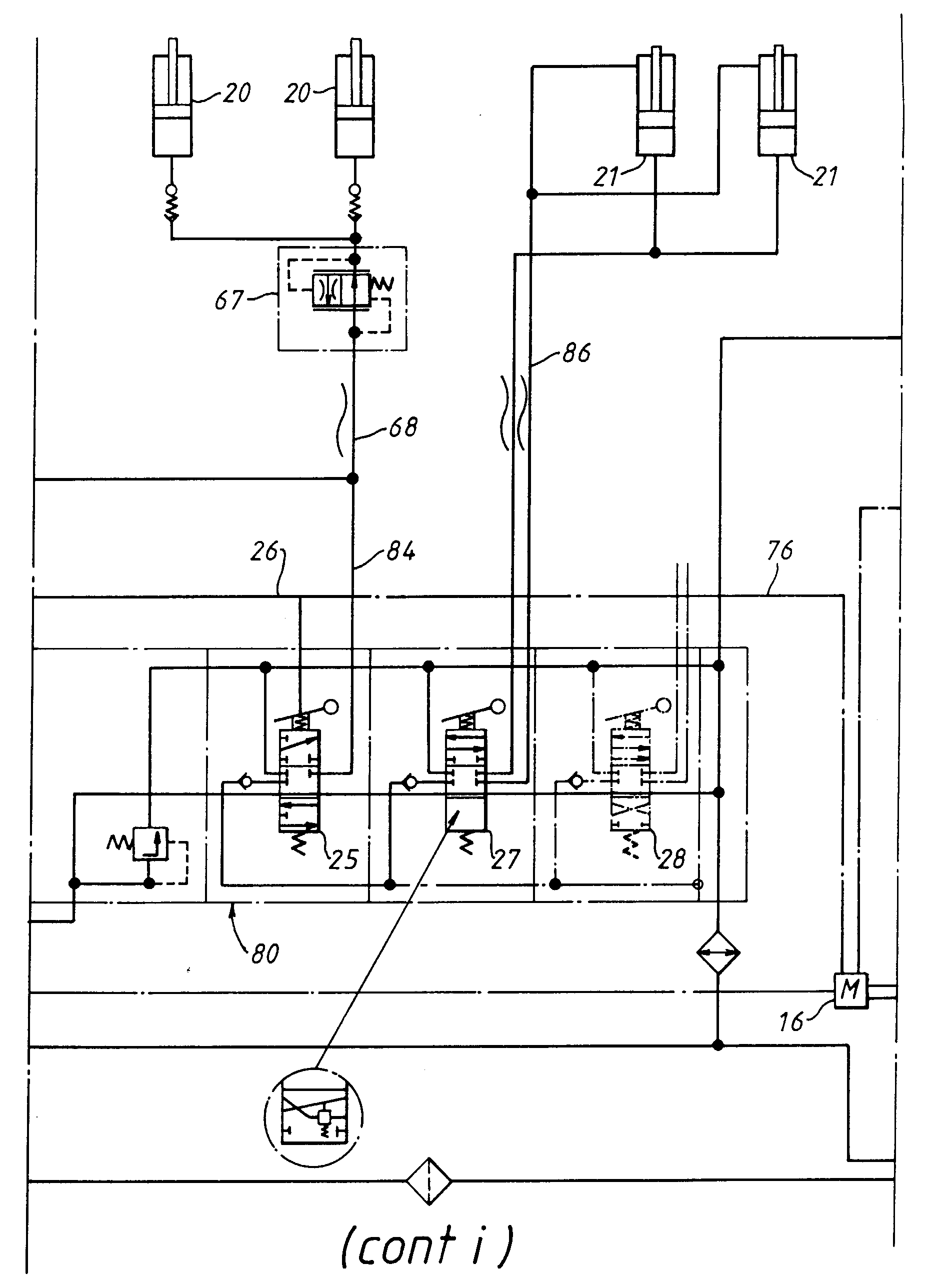 RepairGuideContent likewise File Symbol Electrical manipulation with electric motor on Vent additionally EP0644151B1 also Researchlabscatequip further Top Tools For An Electrical Engineers Toolbox. on hydraulic schematic