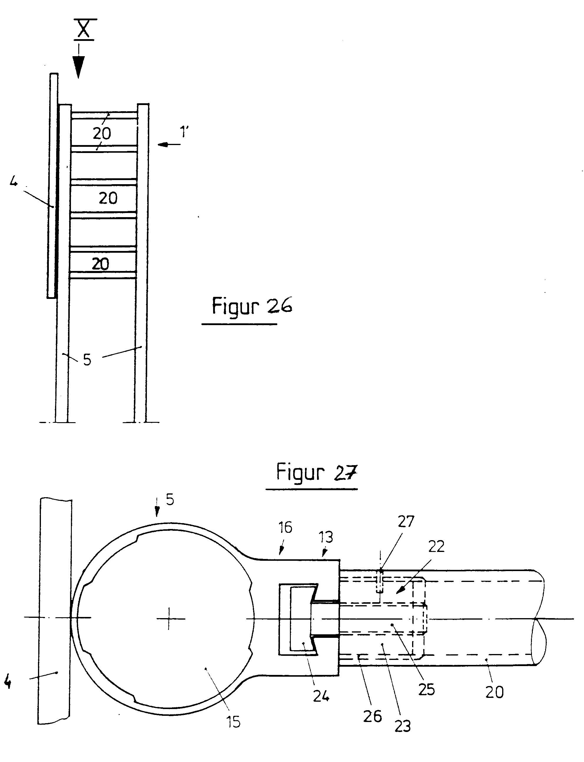 Patent EP0644304A1 - Bearing system - Google Patents