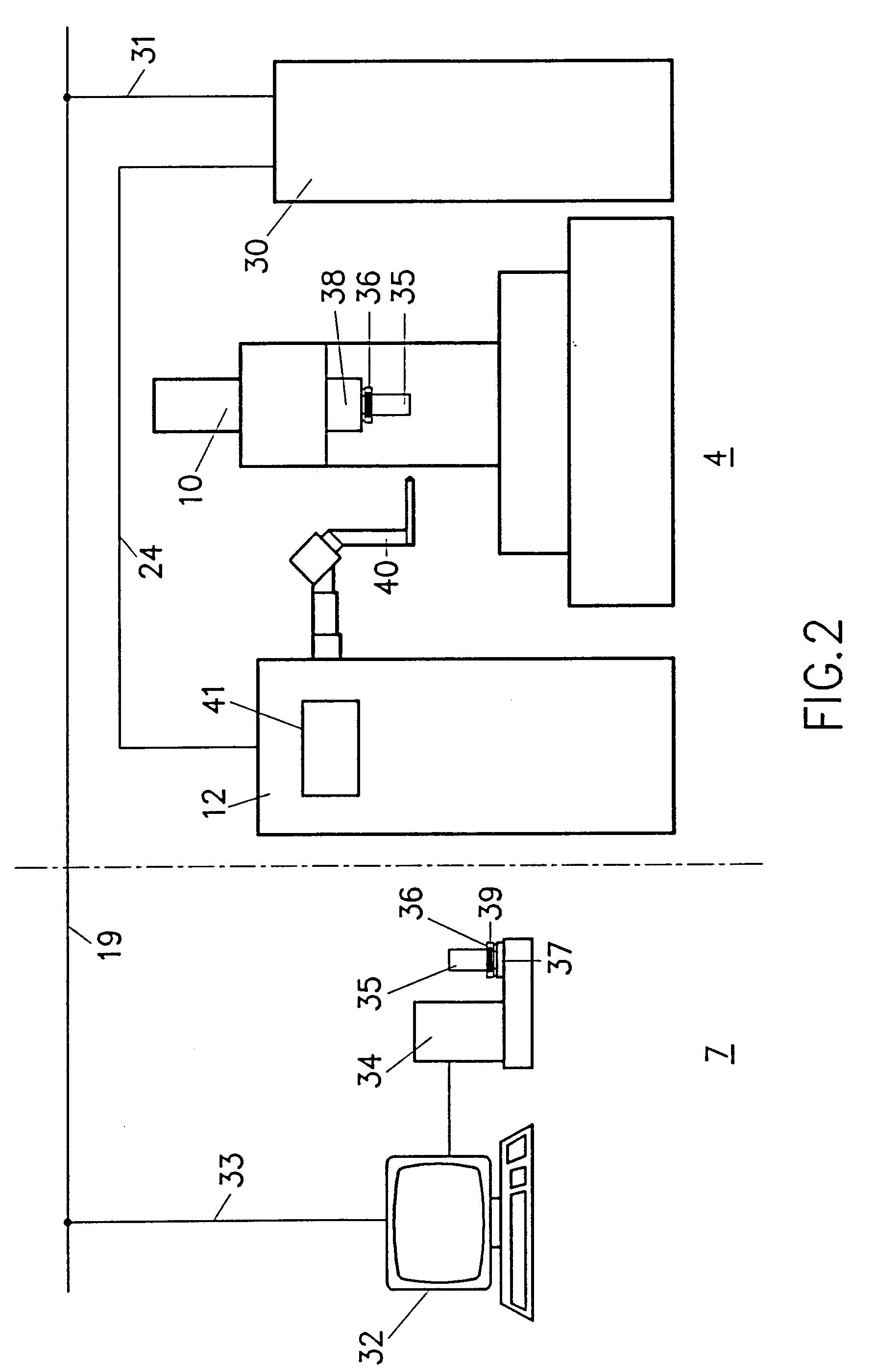 Patent EP0654721A1 - Système de fabrication automatique - Google Patents