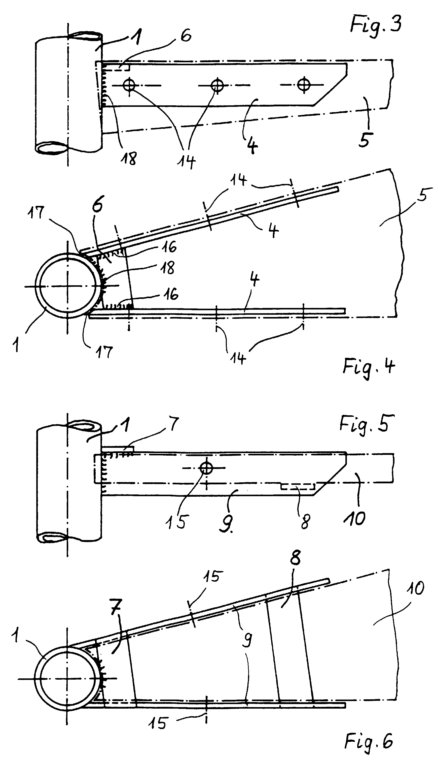 patent ep0659952b1 escalier h licoidal avec tube central ainsi que dispositif avec plusieurs. Black Bedroom Furniture Sets. Home Design Ideas