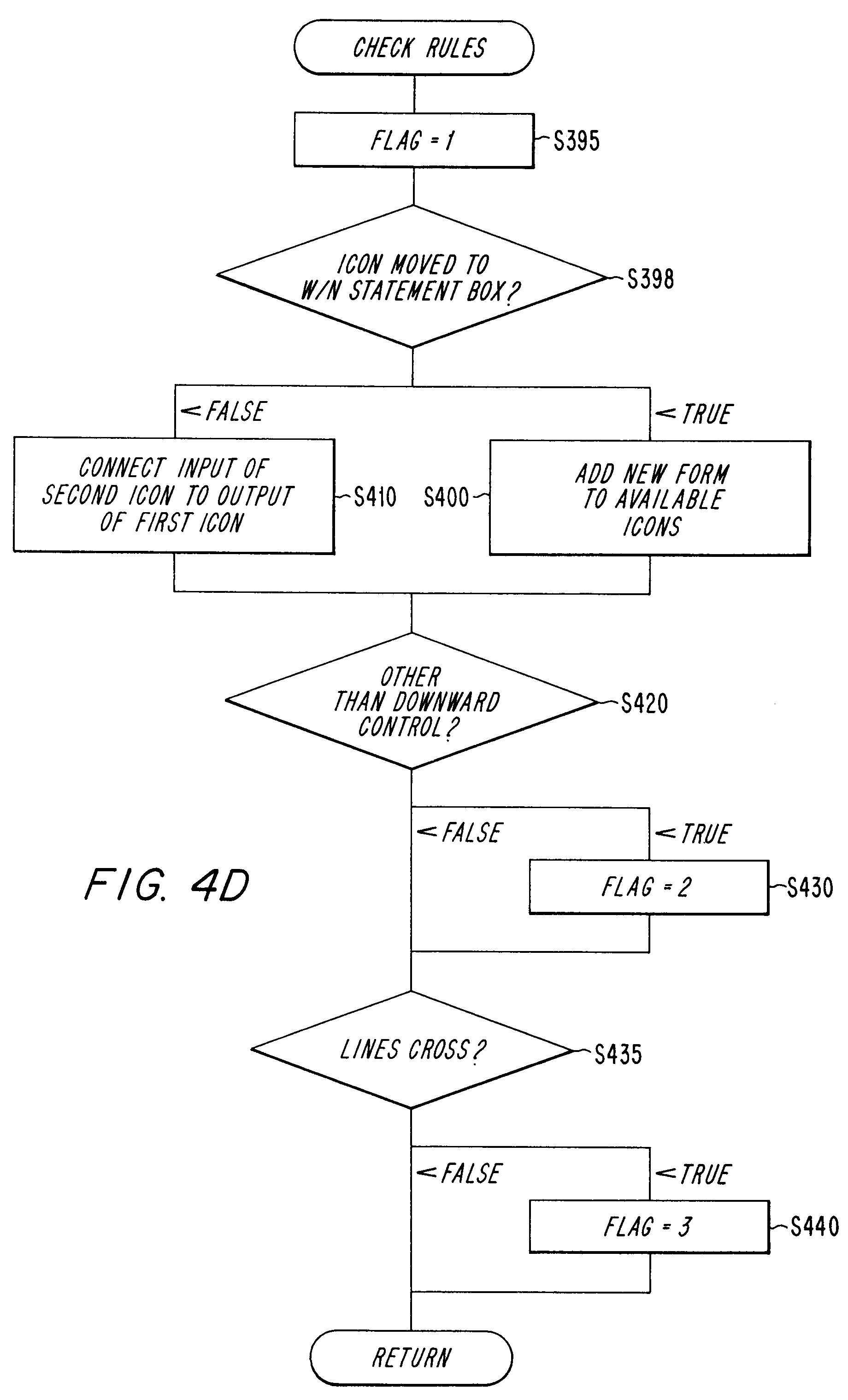 Flowchart of switch statement create a flowchart winnings flowchart patent drawing case nvjuhfo Gallery