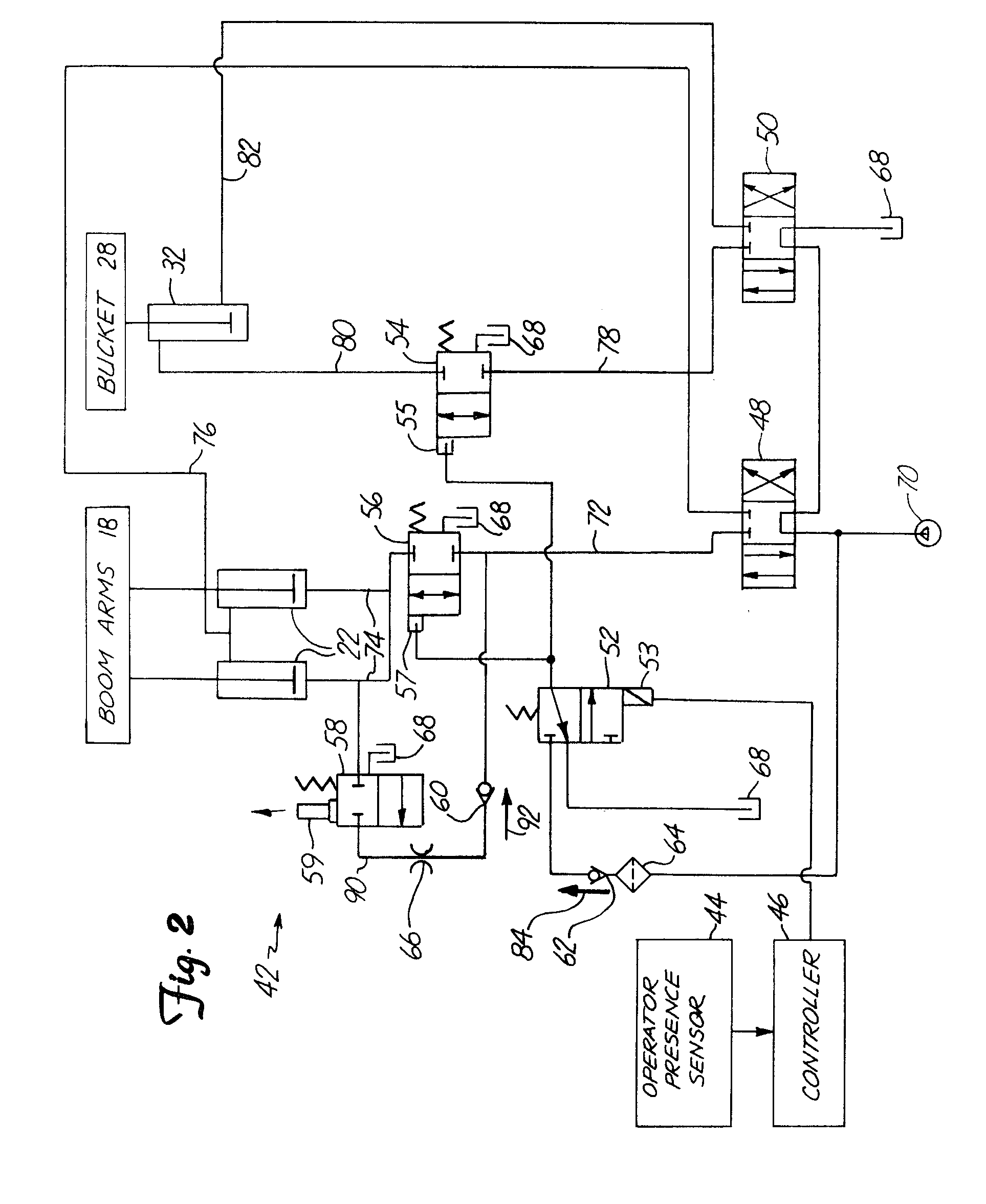mustang 2054 skid steer wiring diagram