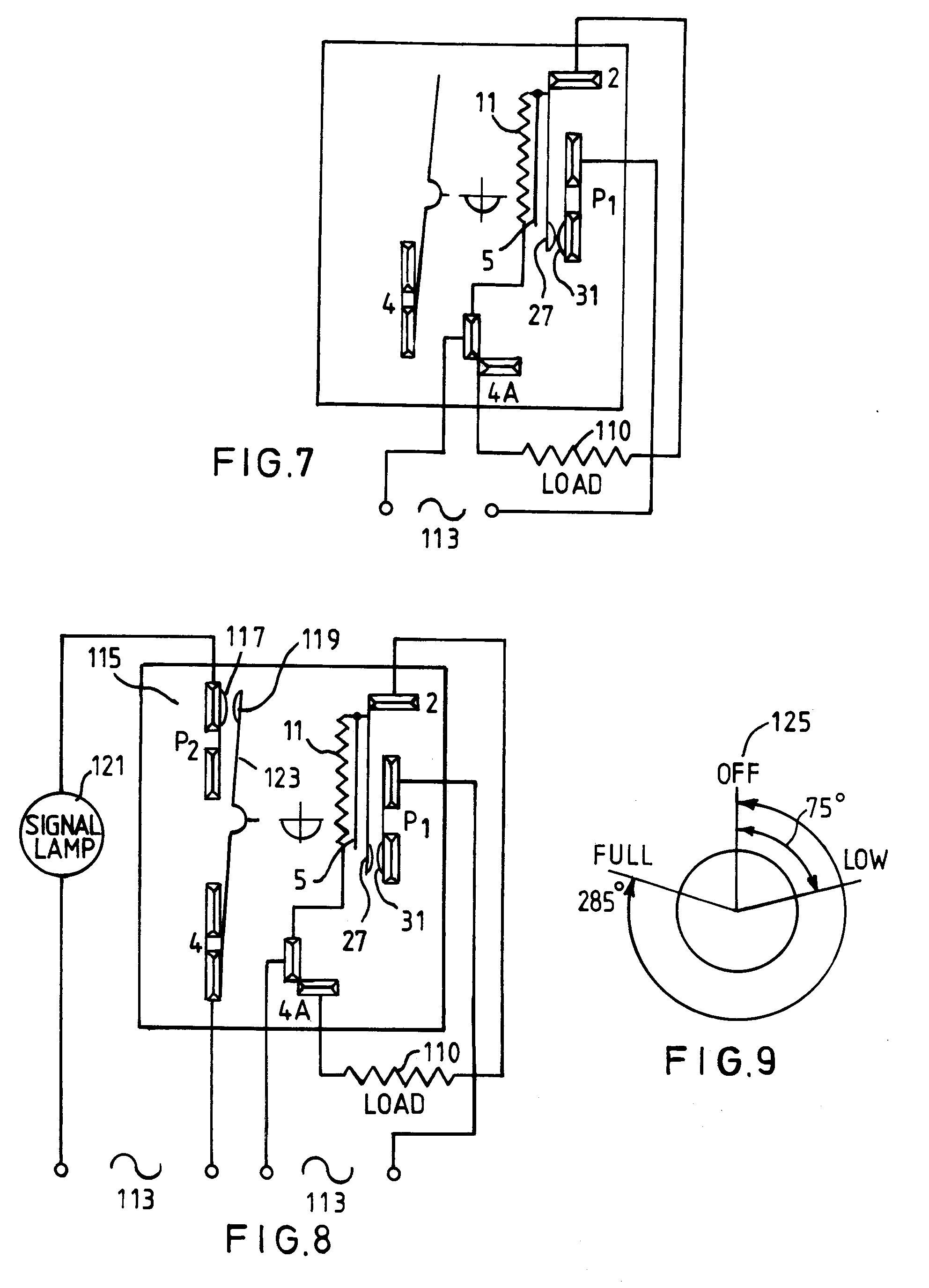 patent ep0682352a2 - energie regler