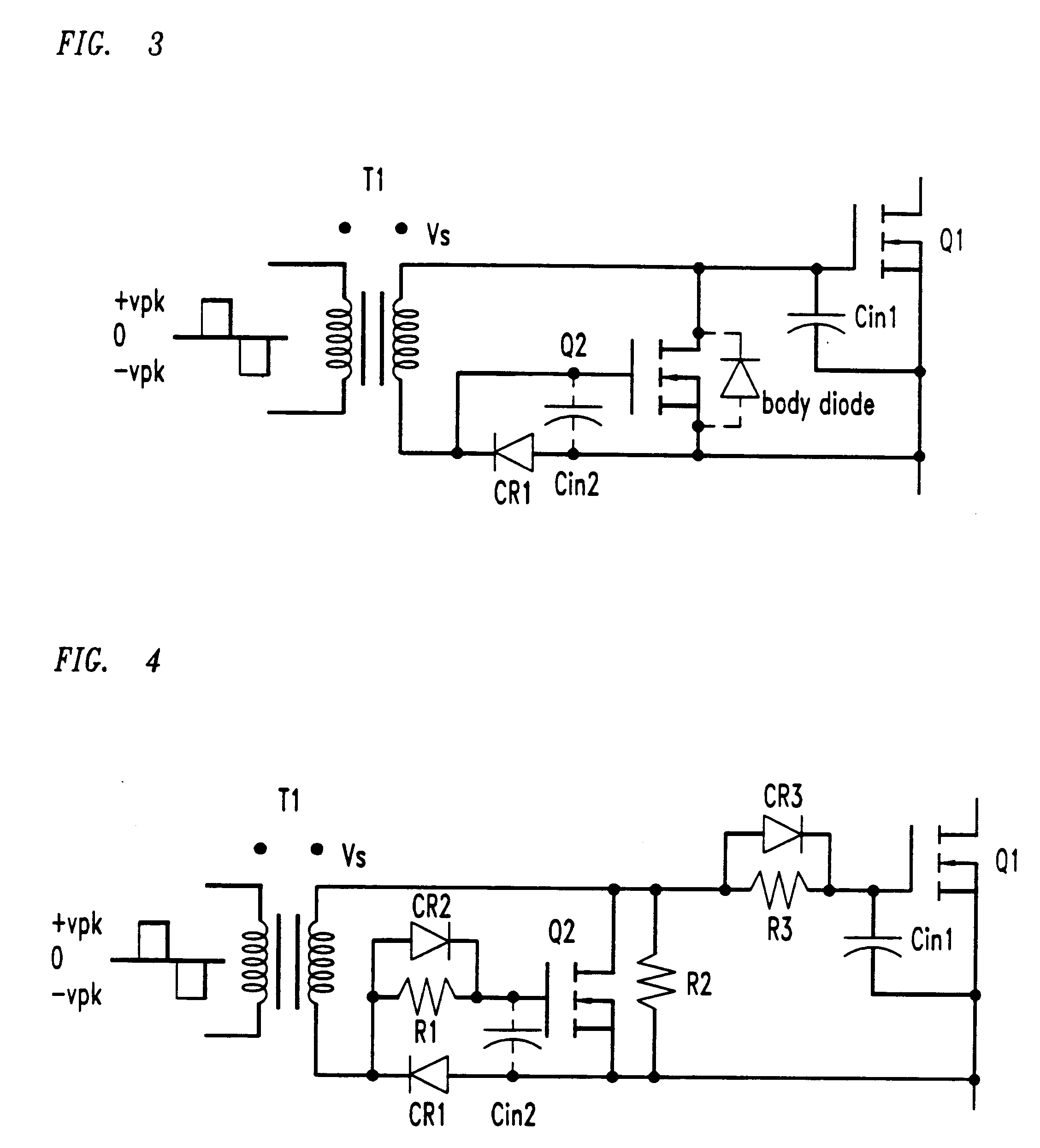 patent ep0693826a1 - high performance drive structure for mosfet power switches