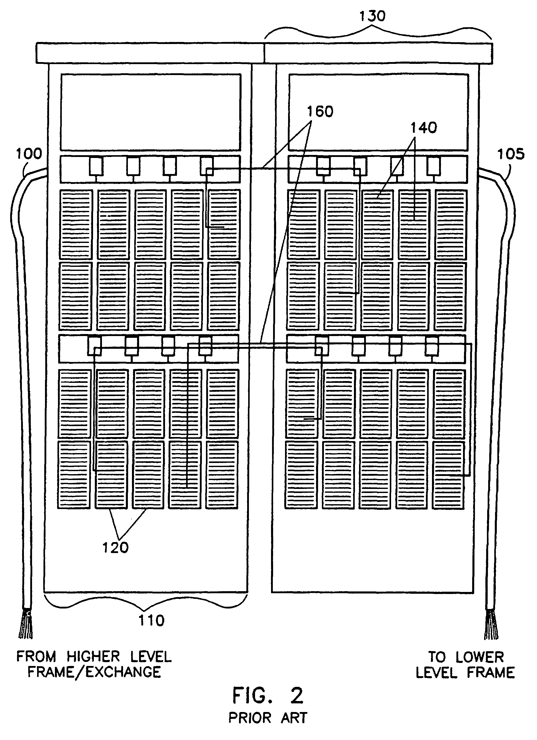 patent ep0700193b1 connectivity scanner google patents patent drawing