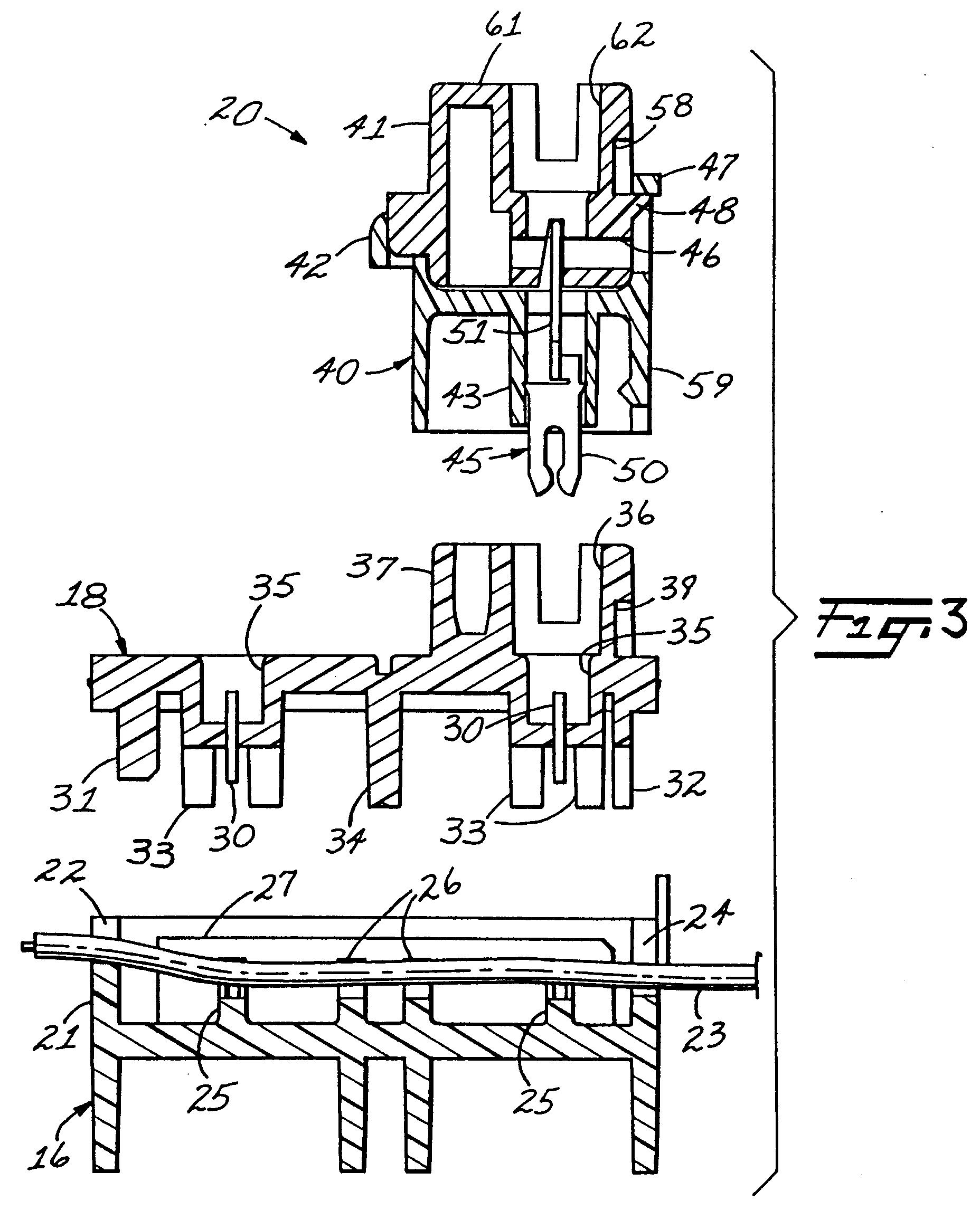 Nice Rj31x Wiring Diagram Gallery - Electrical Circuit Diagram .
