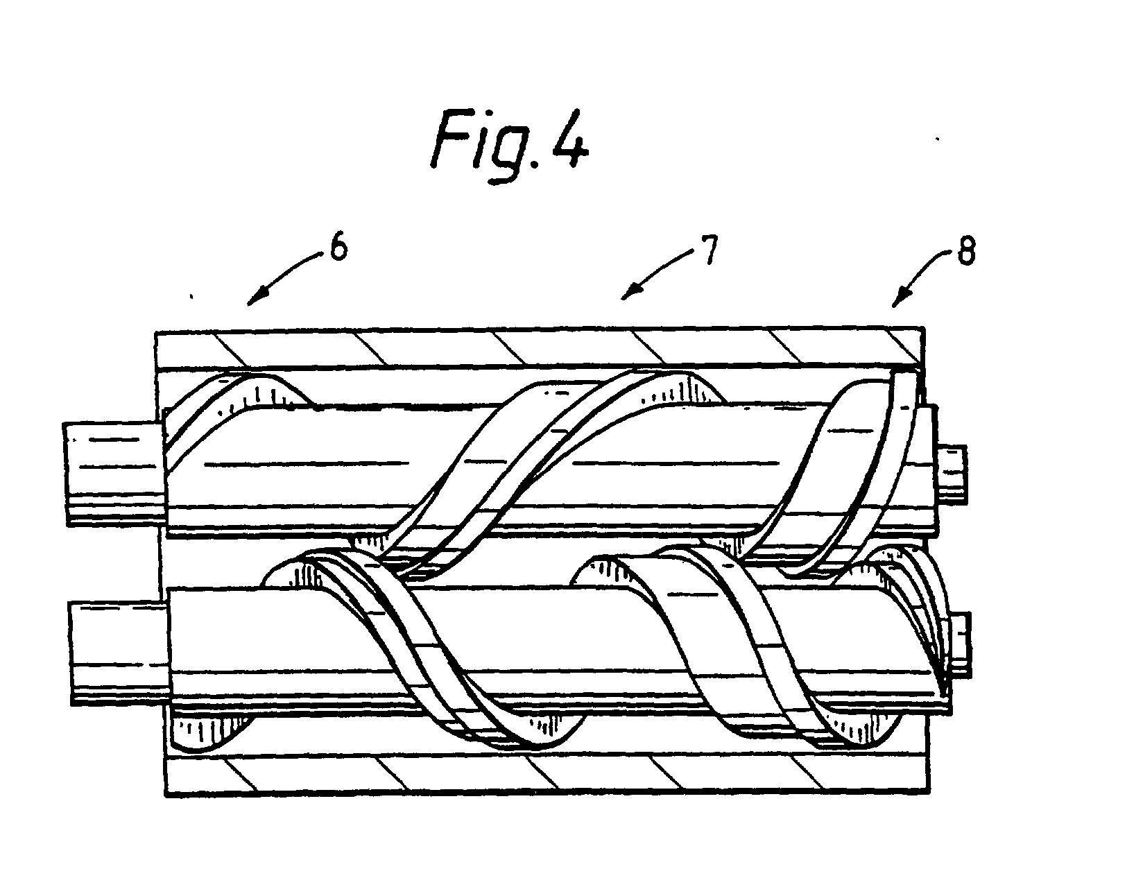patent ep0745120b1 verfahren zur herstellung von seifenriegeln und vorrichtung hierf r. Black Bedroom Furniture Sets. Home Design Ideas
