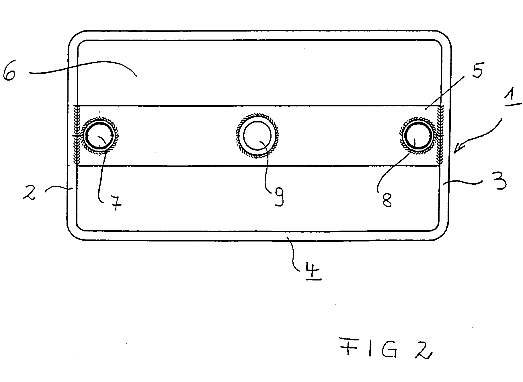 Patent EP0745504B1 - Counterweight for tensioning of catenary ...