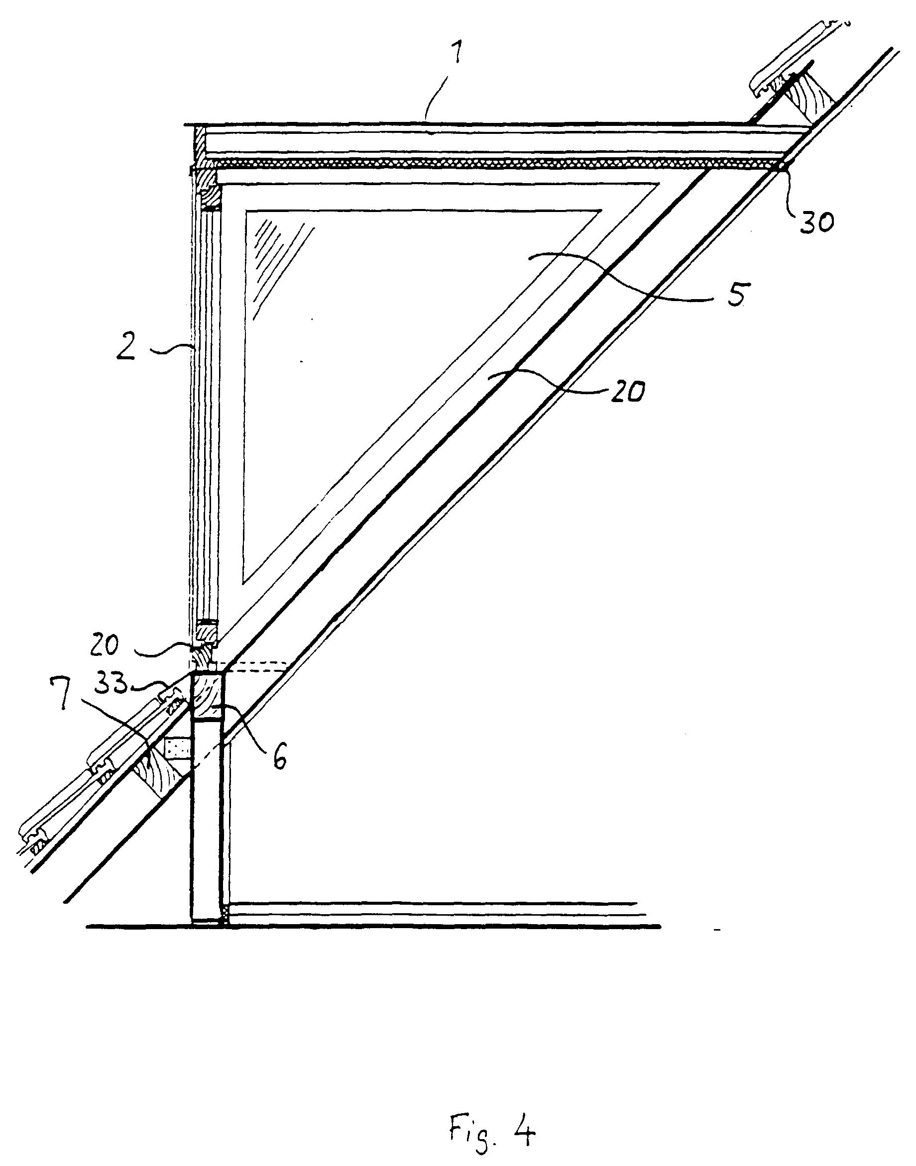 patente ep0750707b1 dachgaube google patentes. Black Bedroom Furniture Sets. Home Design Ideas