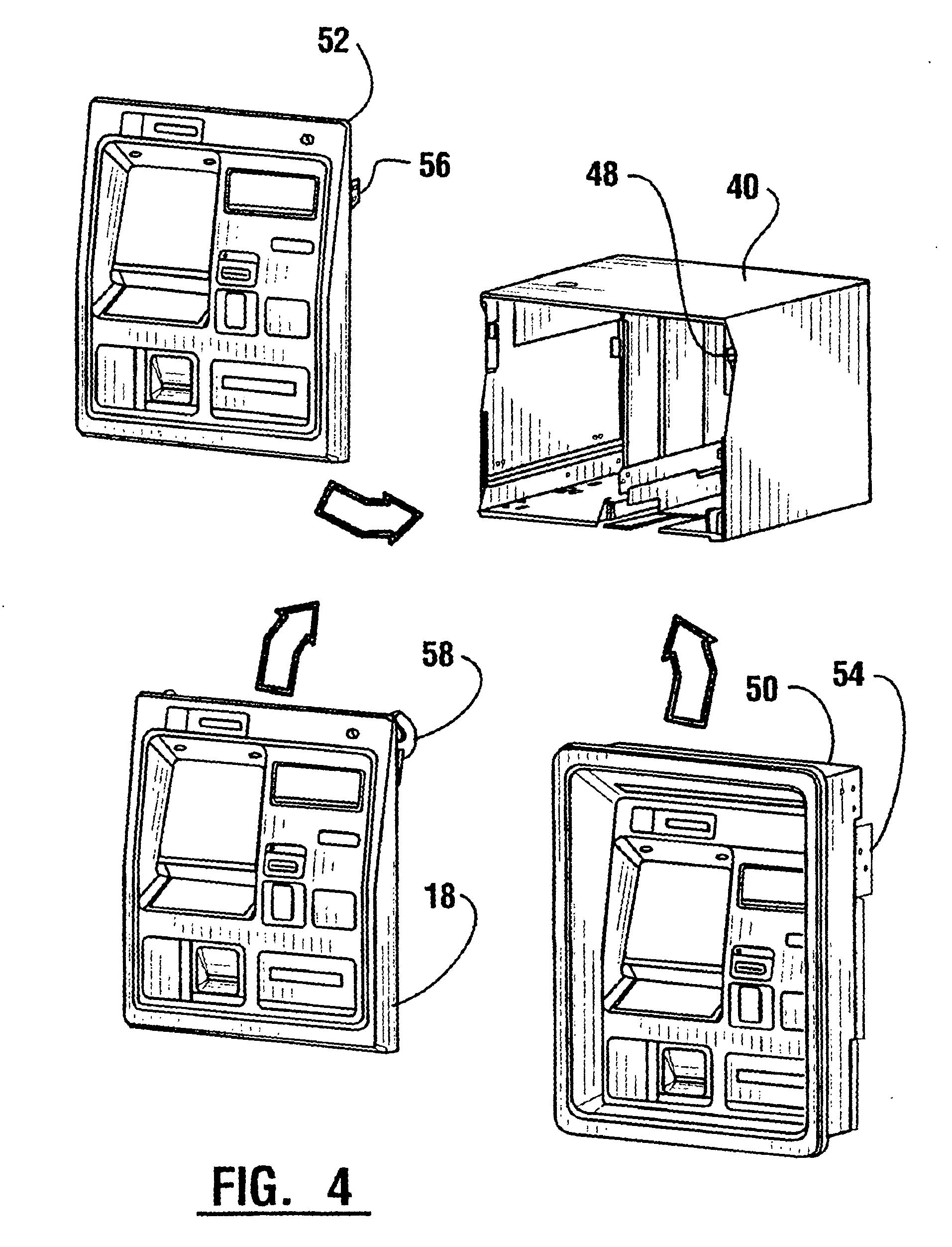 patent ep0750772b1 geldautomat mit schubladen ber die halbe breite google patentsuche. Black Bedroom Furniture Sets. Home Design Ideas