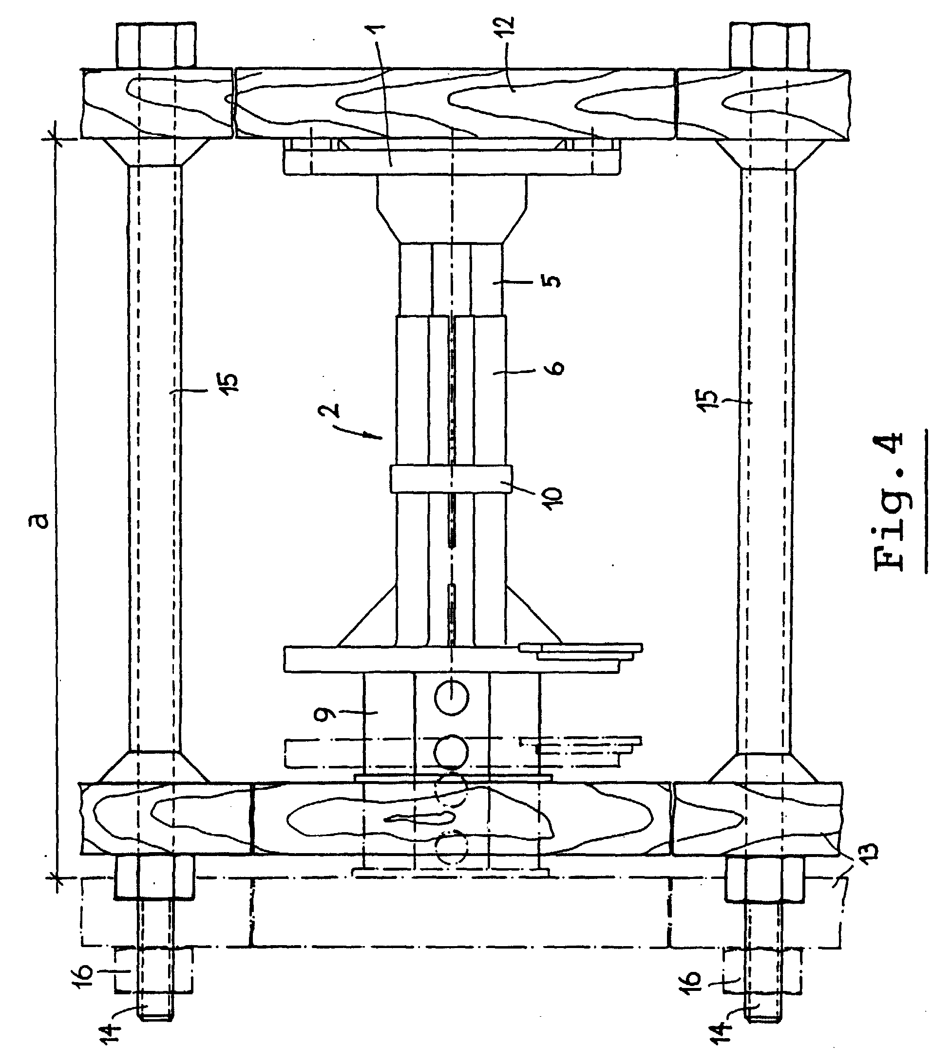 patent ep0758042b1 verlorene montagehilfe zum anbringen einer unterputzdose google patents. Black Bedroom Furniture Sets. Home Design Ideas