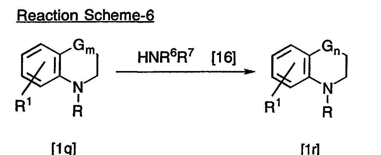 Patent EP0765314B1 - Benzoheterocyclic derivatives useful ...