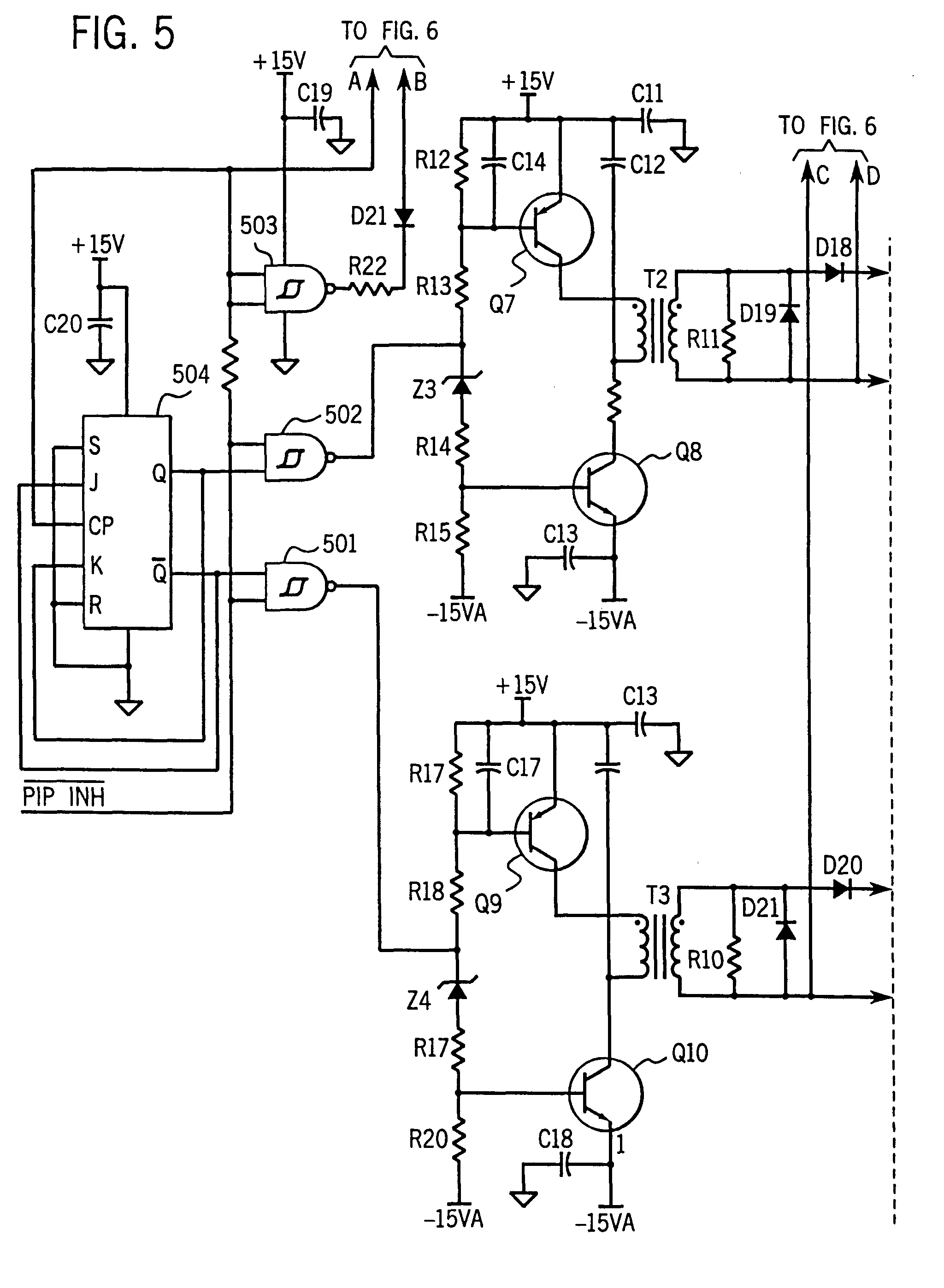 plasma cutting machine circuit diagram