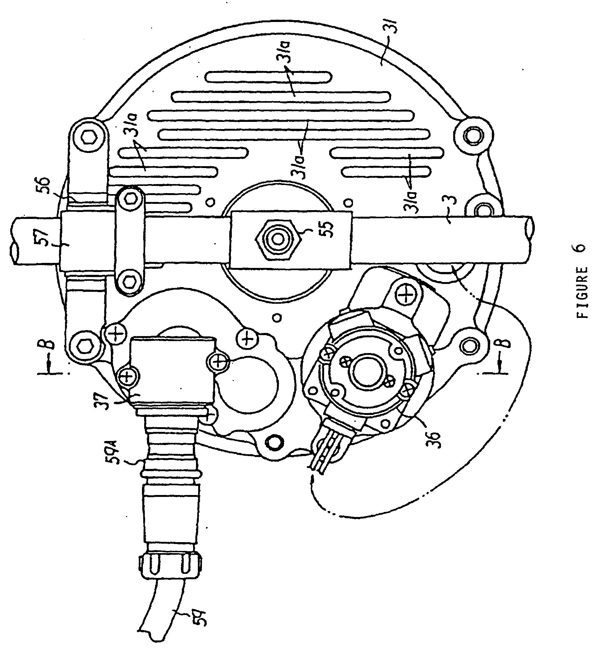 Yamaha G3 Golf Cart Circuit Diagram Maker