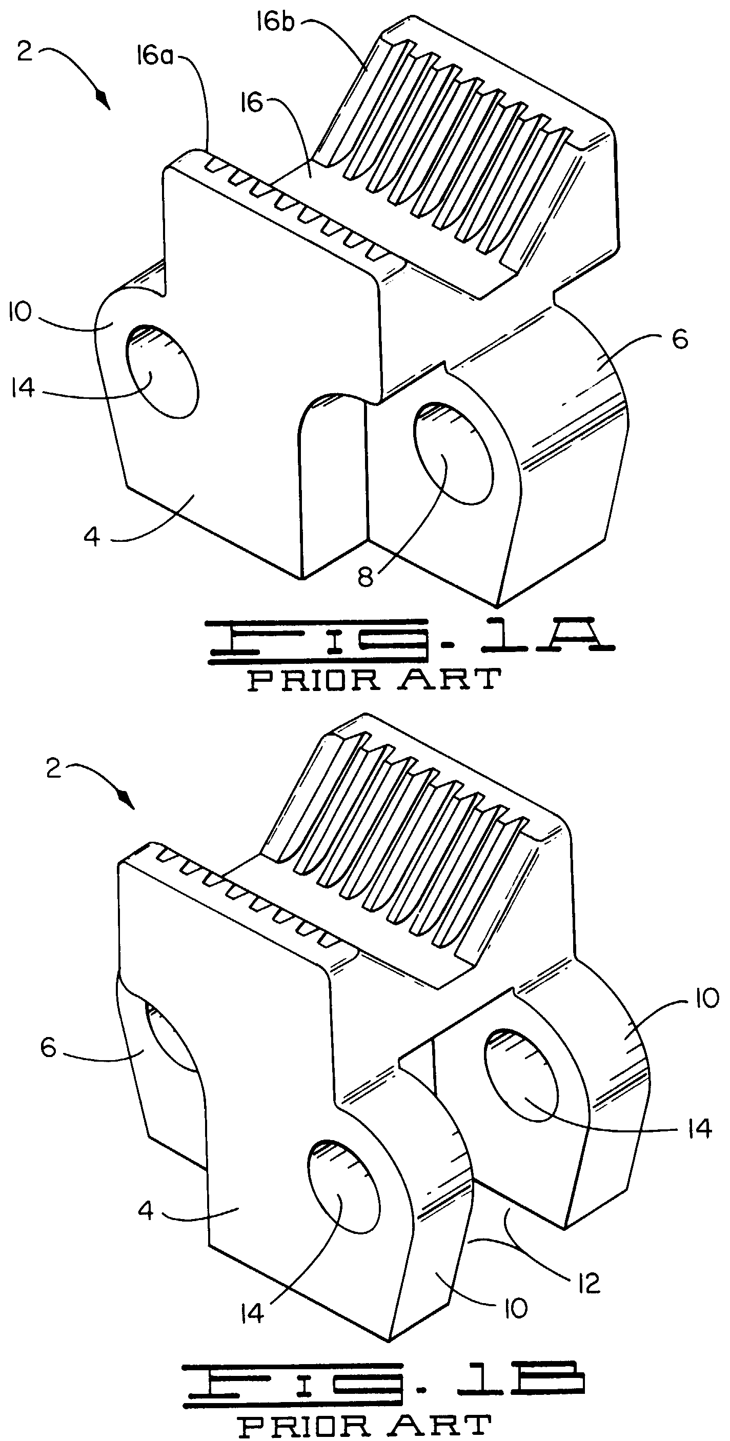 Patent EP0791719A1 - Gripper block for coiled tubing