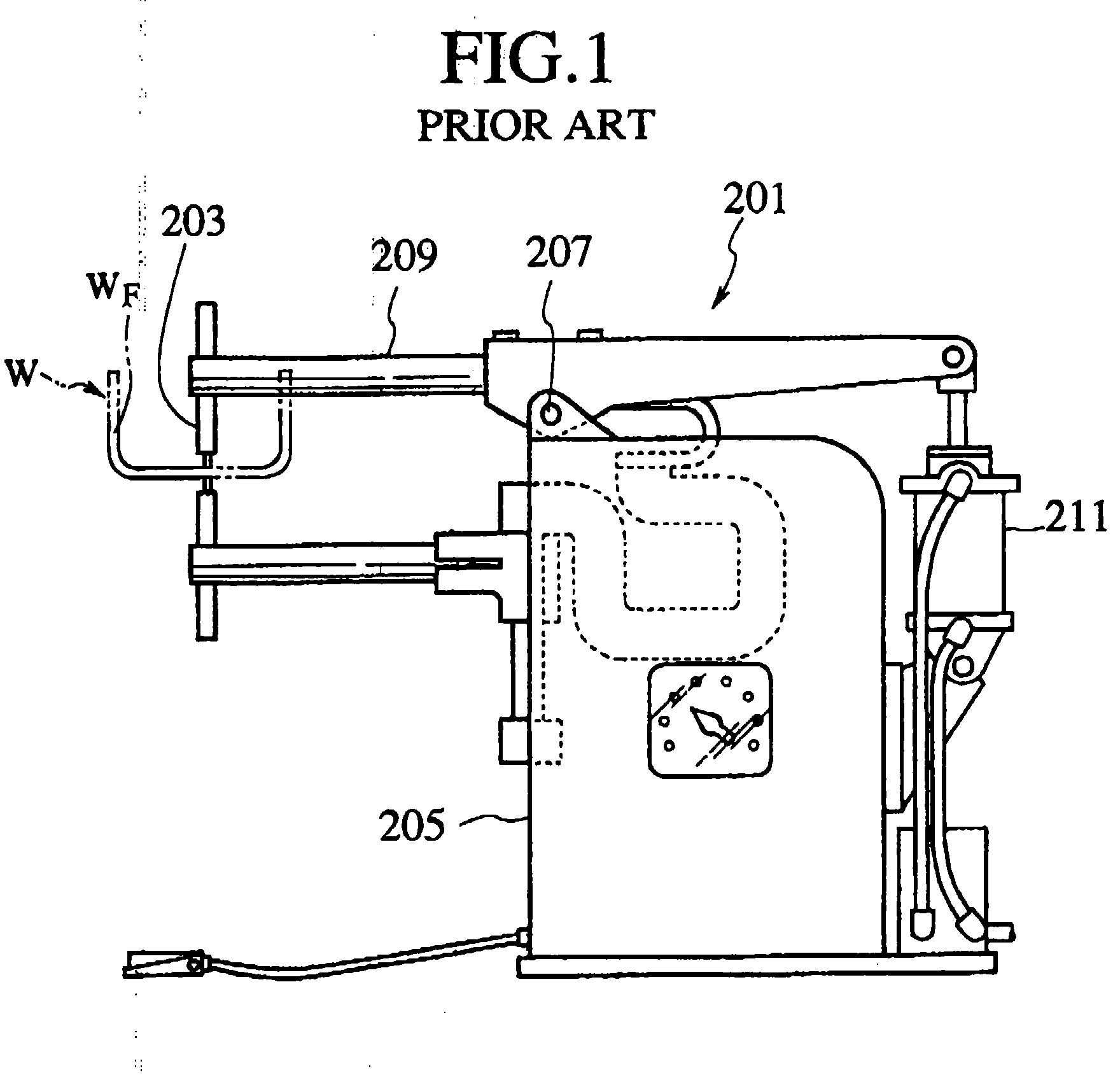 spot welding circuit diagram patent ep0819496a2 - spot welding machine - google patents spot welding machine diagram